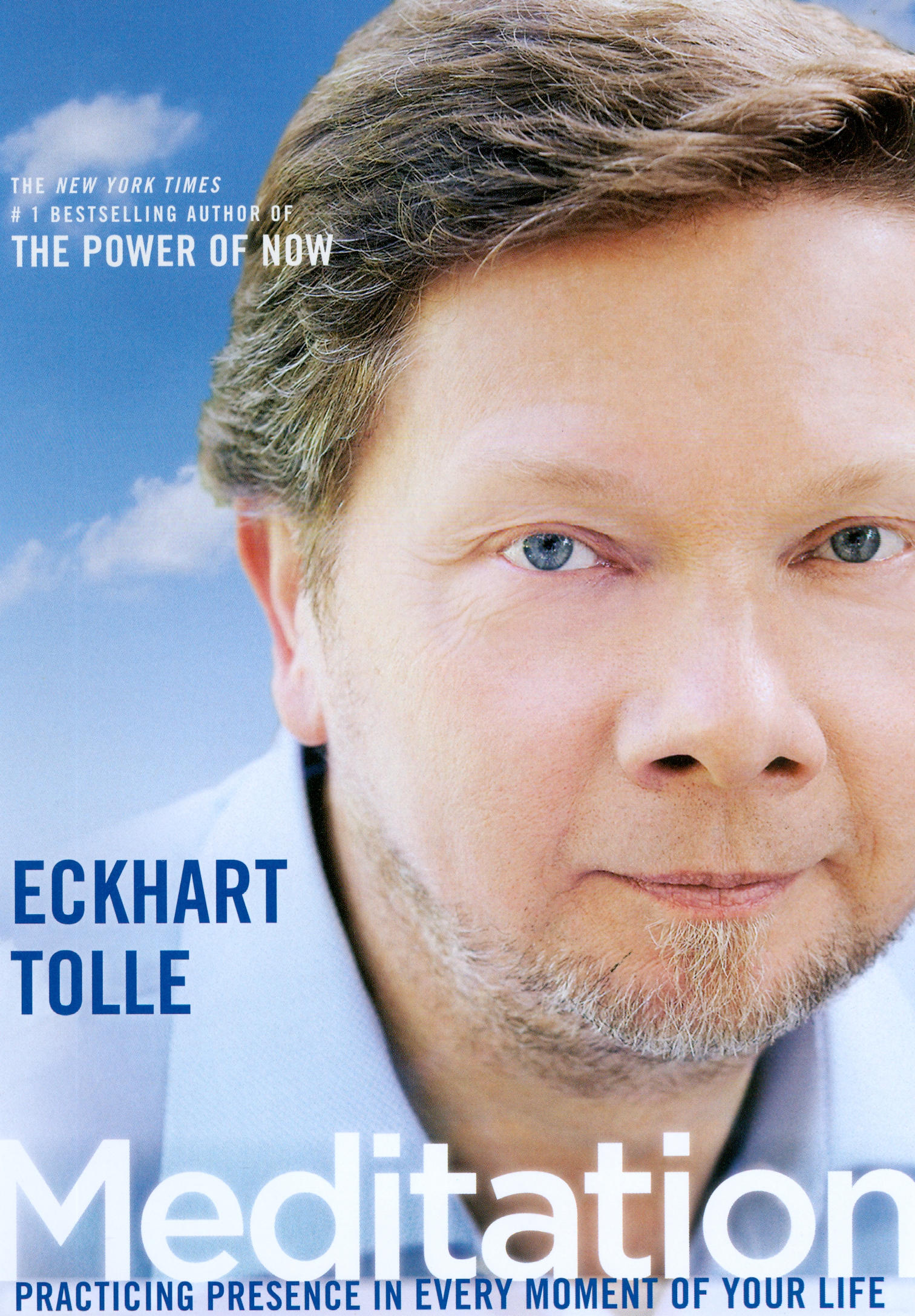 Eckhart Tolle: Meditation