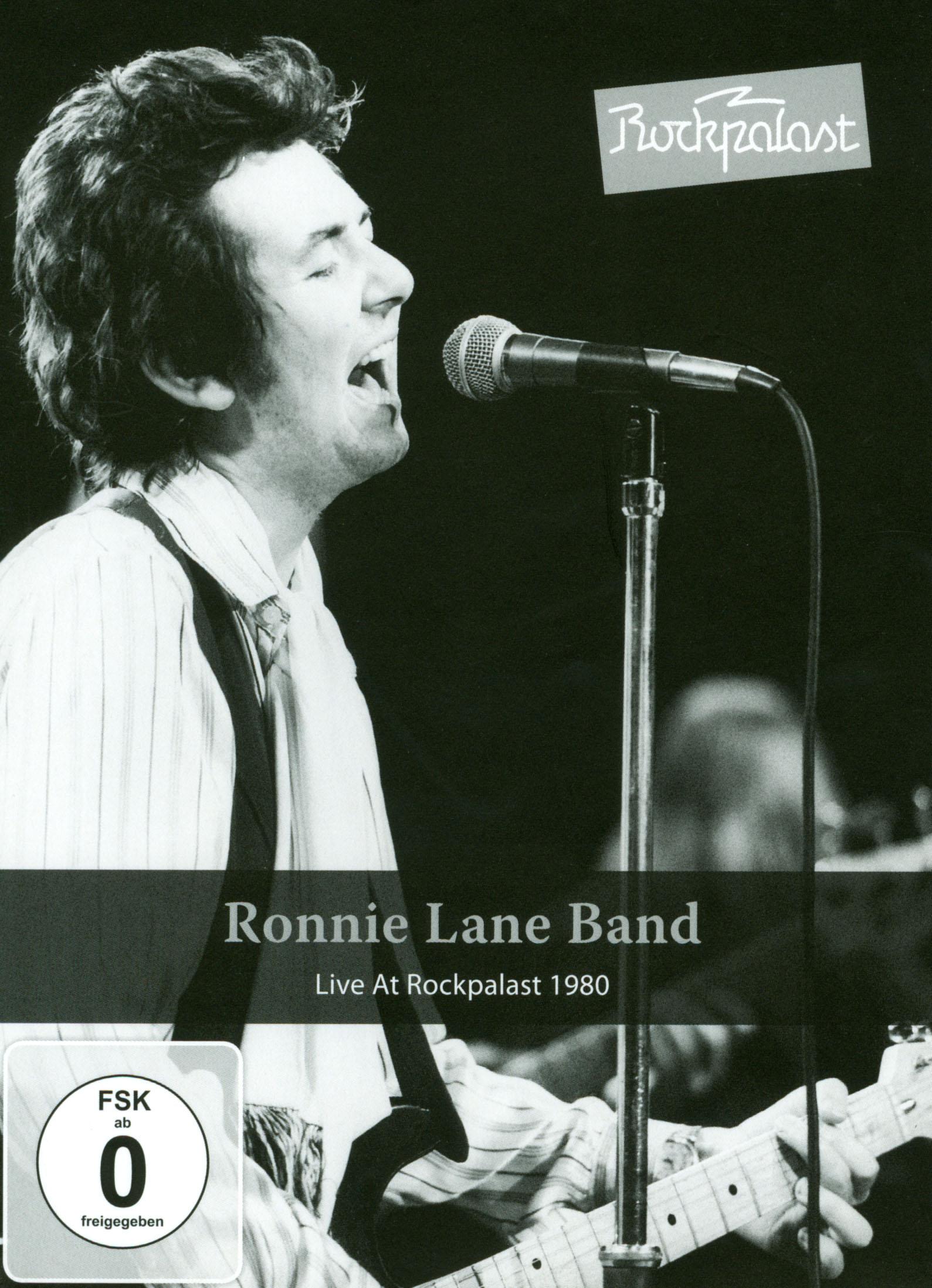 Rockpalast: Ronnie Lane Band