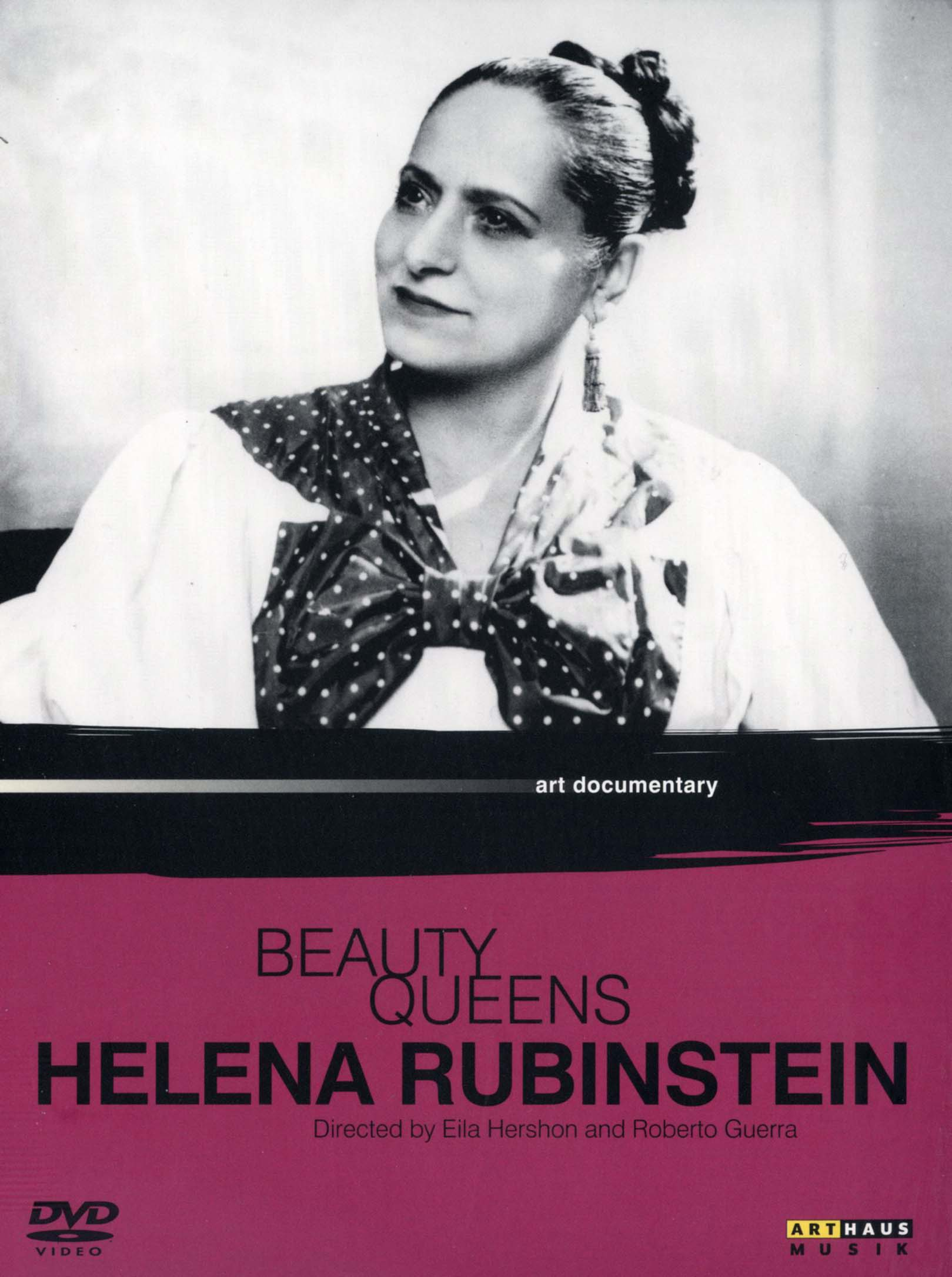 Helena Rubinstein: Beauty Queens