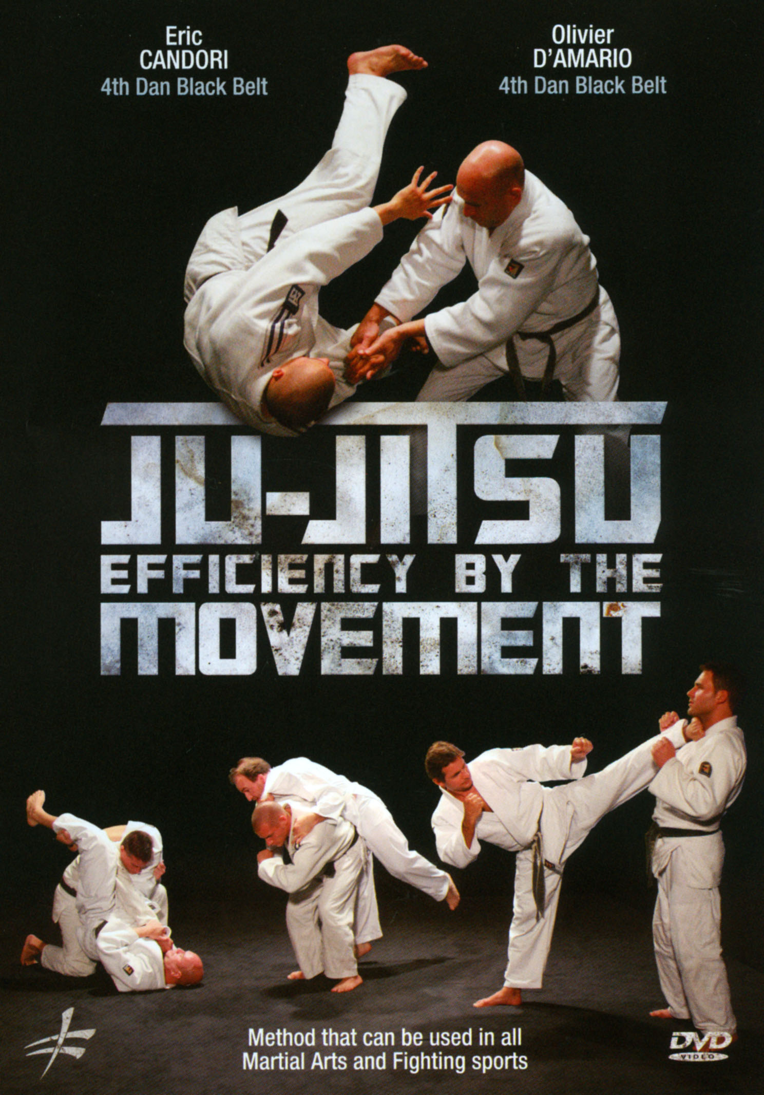 Ju-Jitsu: Efficiency by the Movement
