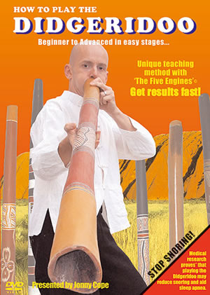 How to Play the Didgeridoo: Beginner to Advanced in Easy Stages