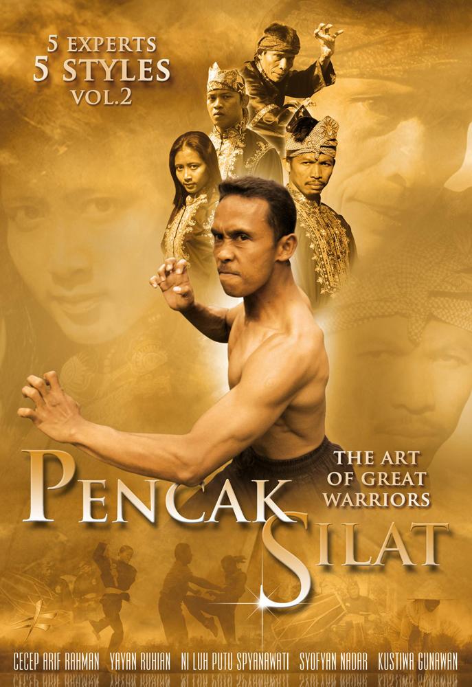 Pencak Silat: The Art of Great Warriors, Vol. 2