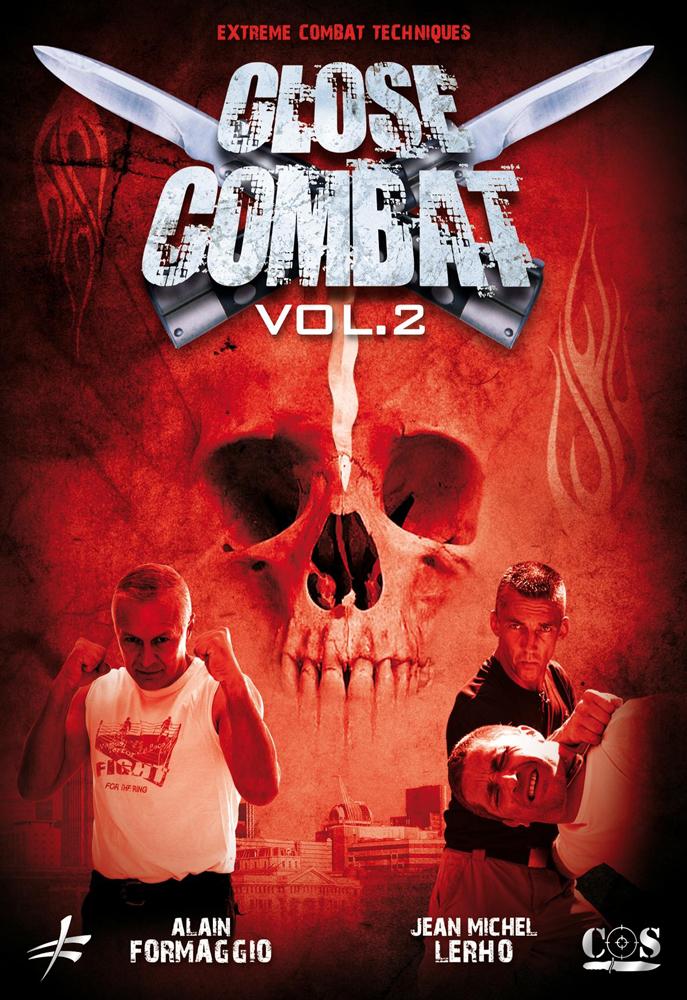 Close Combat, Vol. 2: Close Quarters Combat Techniques