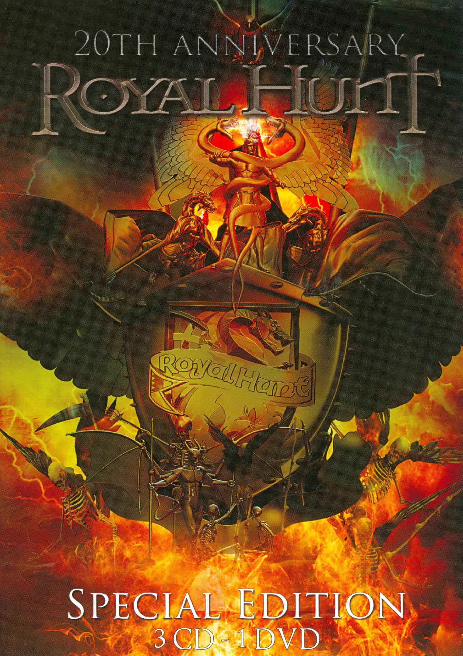 Royal Hunt: 20th Anniversary
