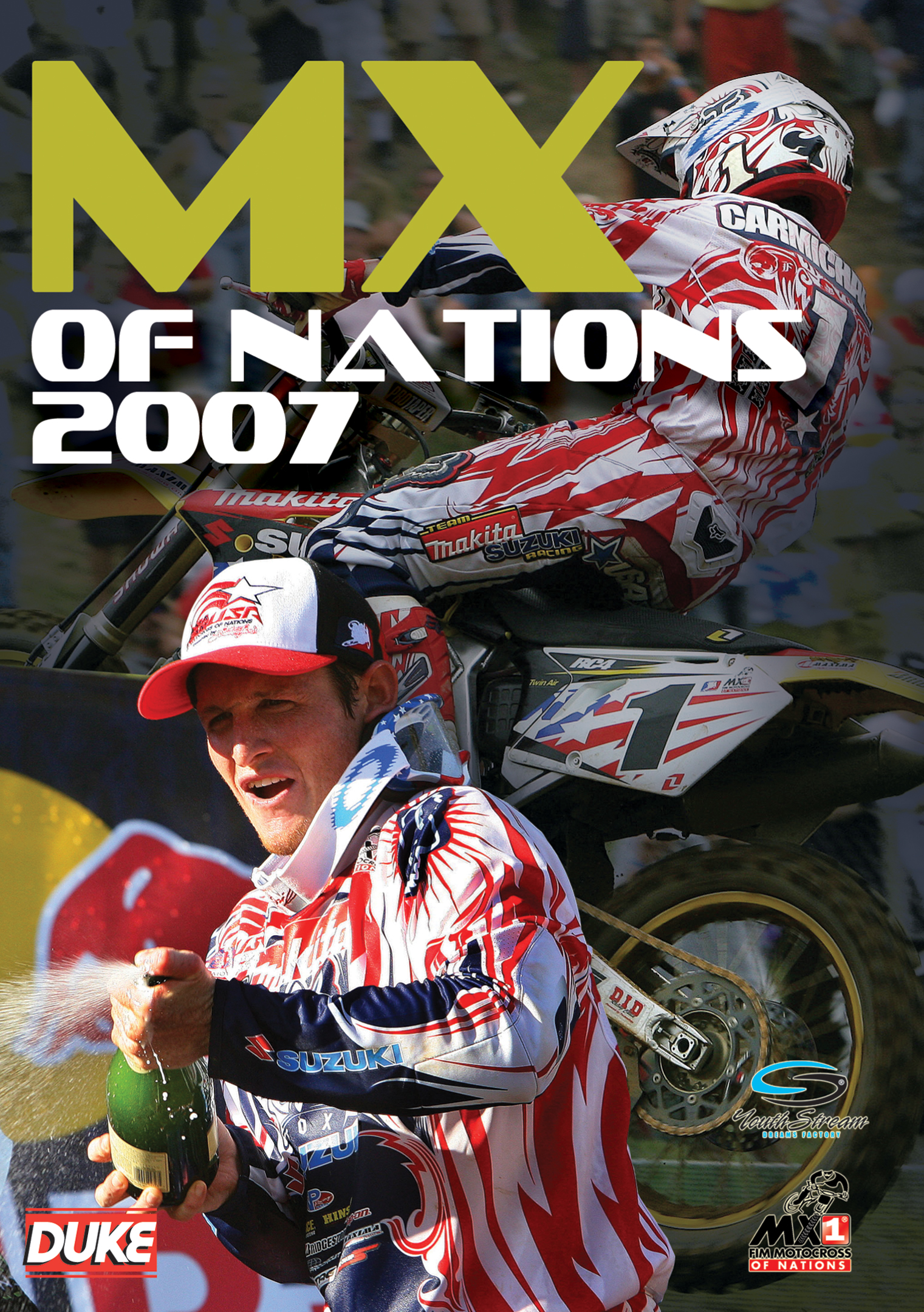 MX of Nations 2007