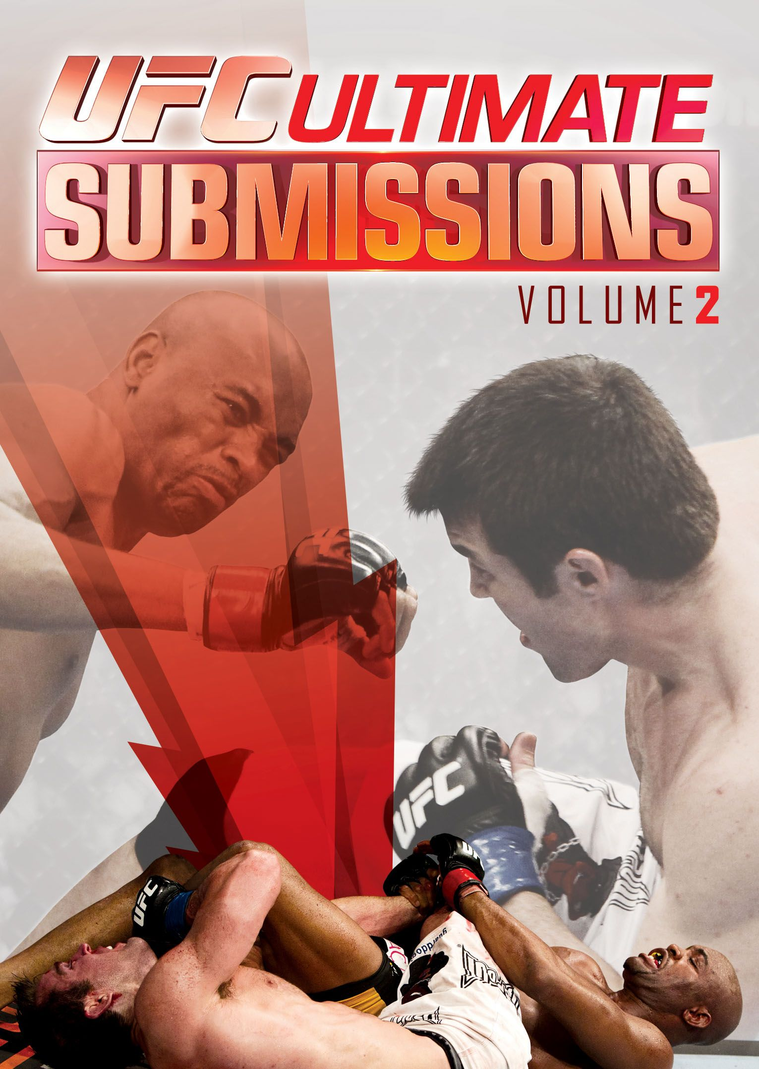 Ultimate Fighting Championship: Ultimate Submissions 2
