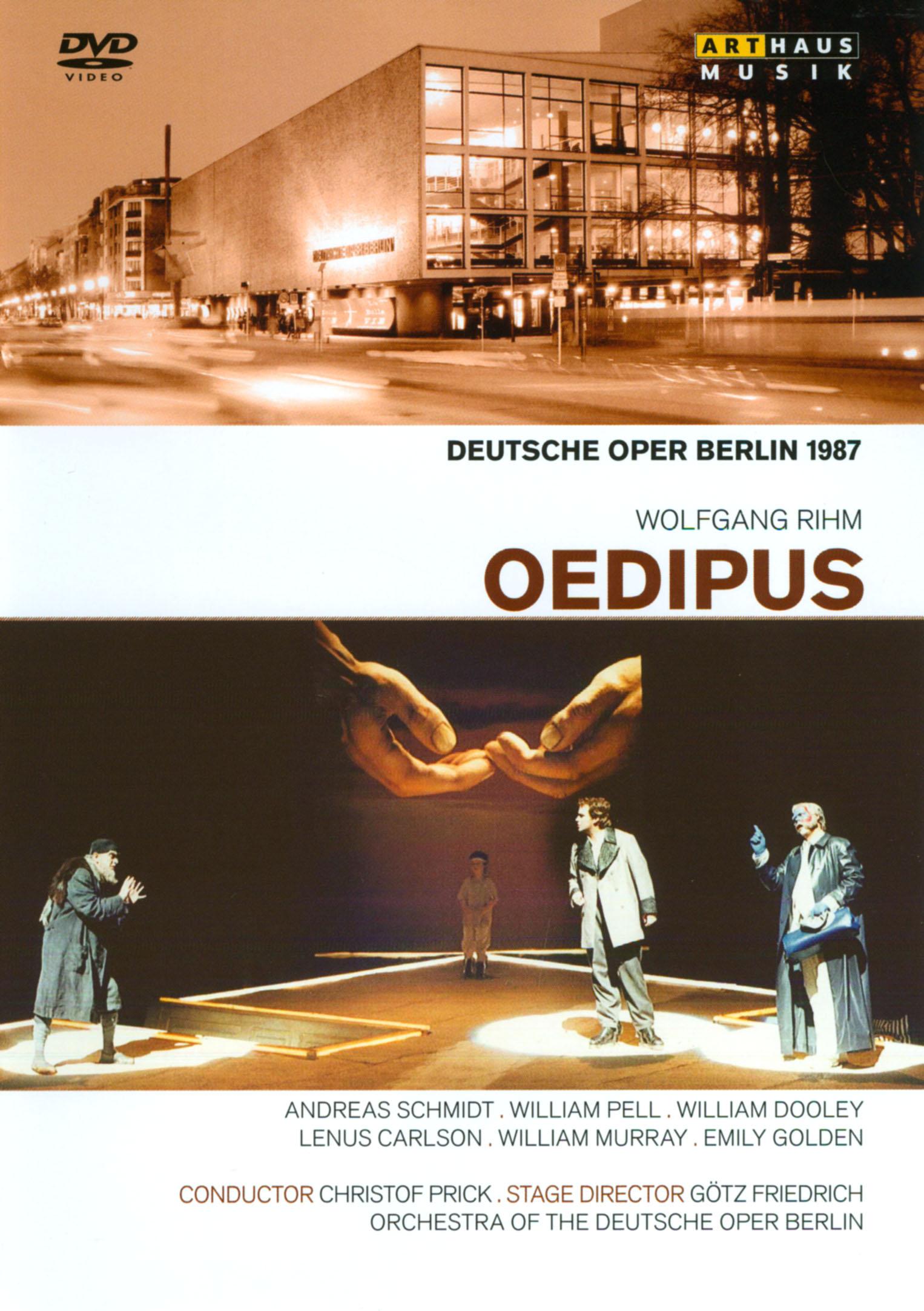 Oedipus (Deutsche Oper Berlin)