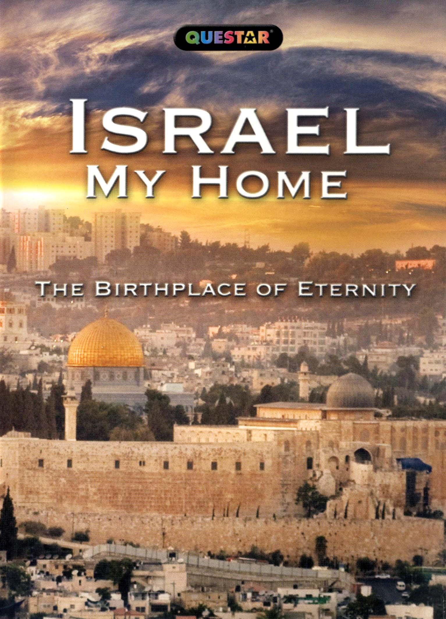 Israel My Home