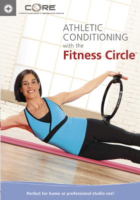 Stott Pilates: Athletic Conditioning with the Fitness Circle