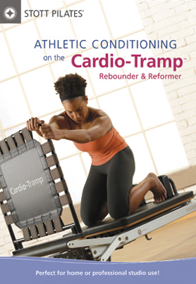 Stott Pilates: Athletic Conditioning on the Cardio-Tramp Rebounder & Reformer