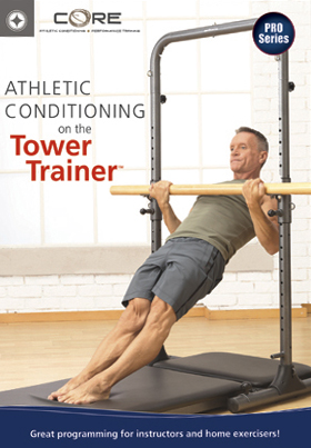 Athletic Conditioning on the Tower Trainer