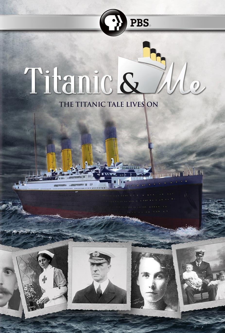titanic amp me 2012 releases allmovie