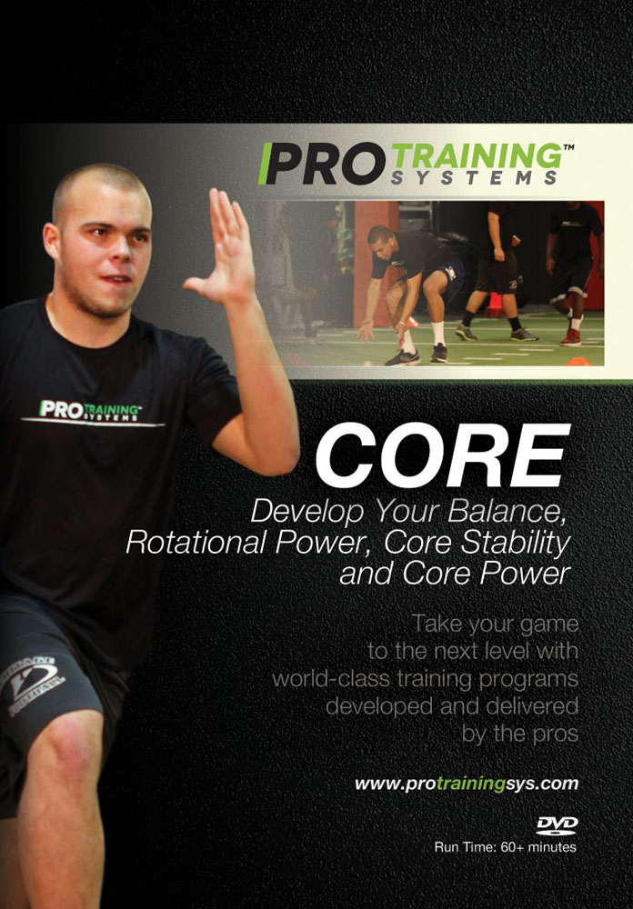 Pro Training Systems: Core