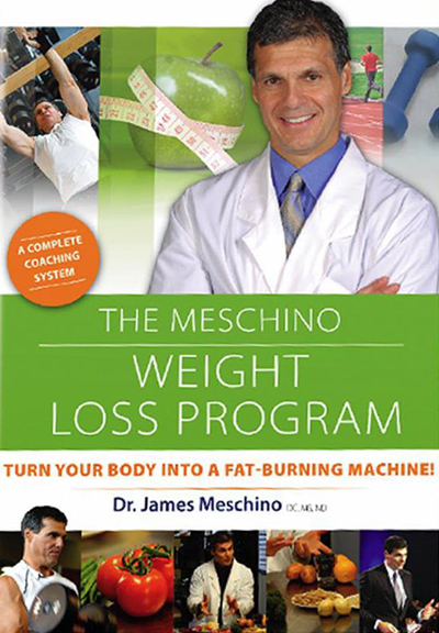 The Meschino Weight Loss Program