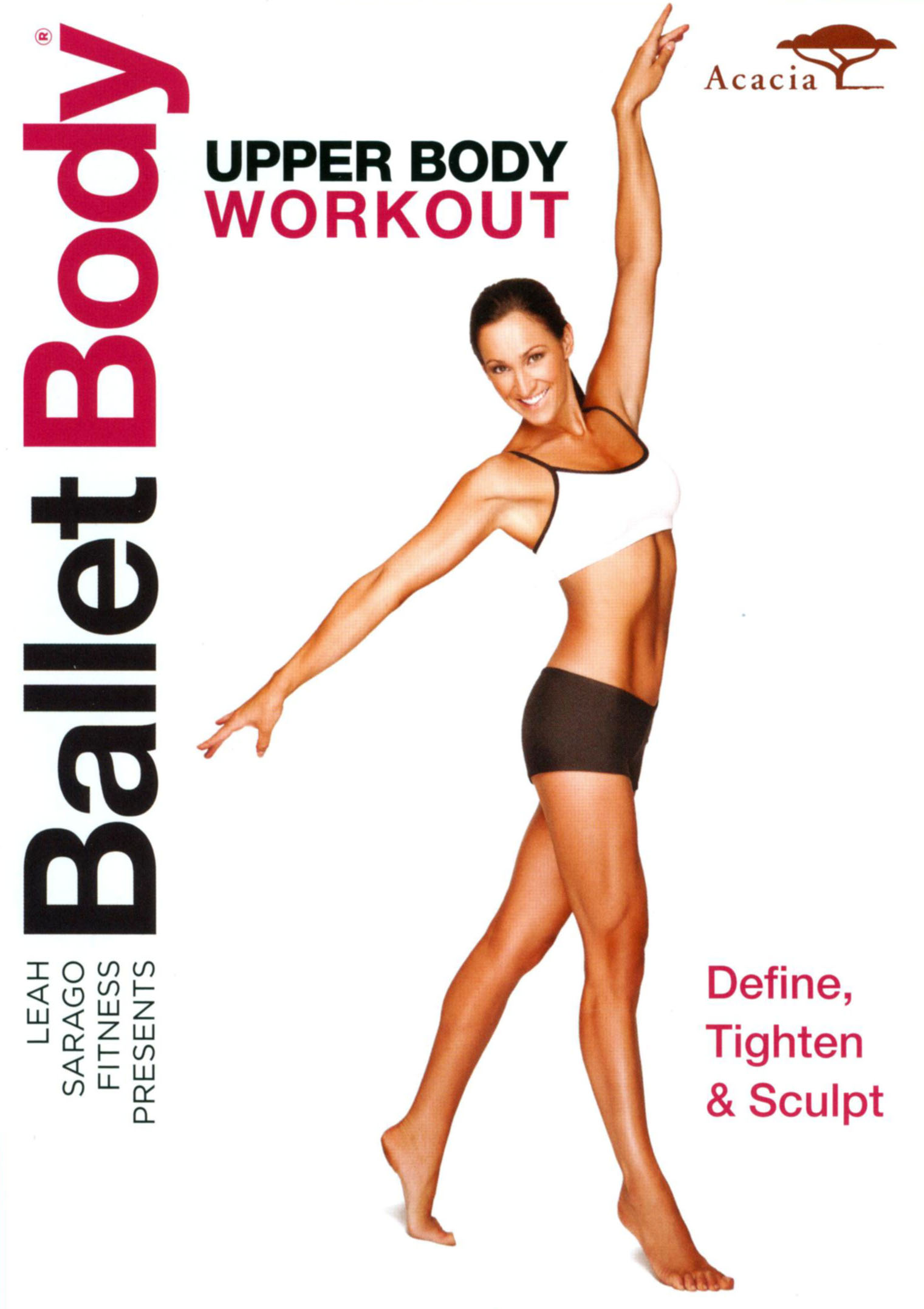 Ballet Body: Upper Body