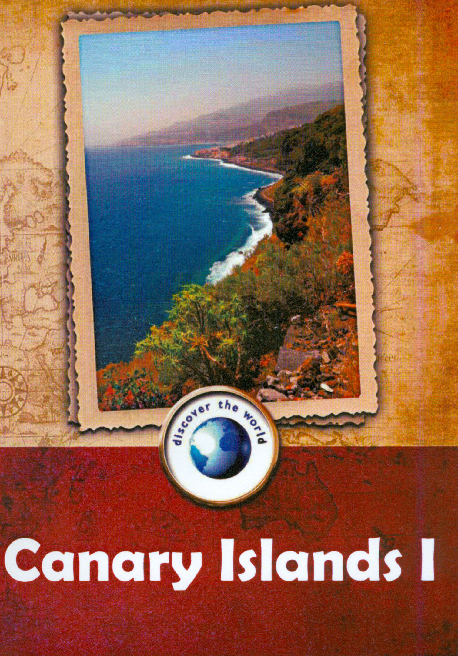 Discover the World: Canary Islands I