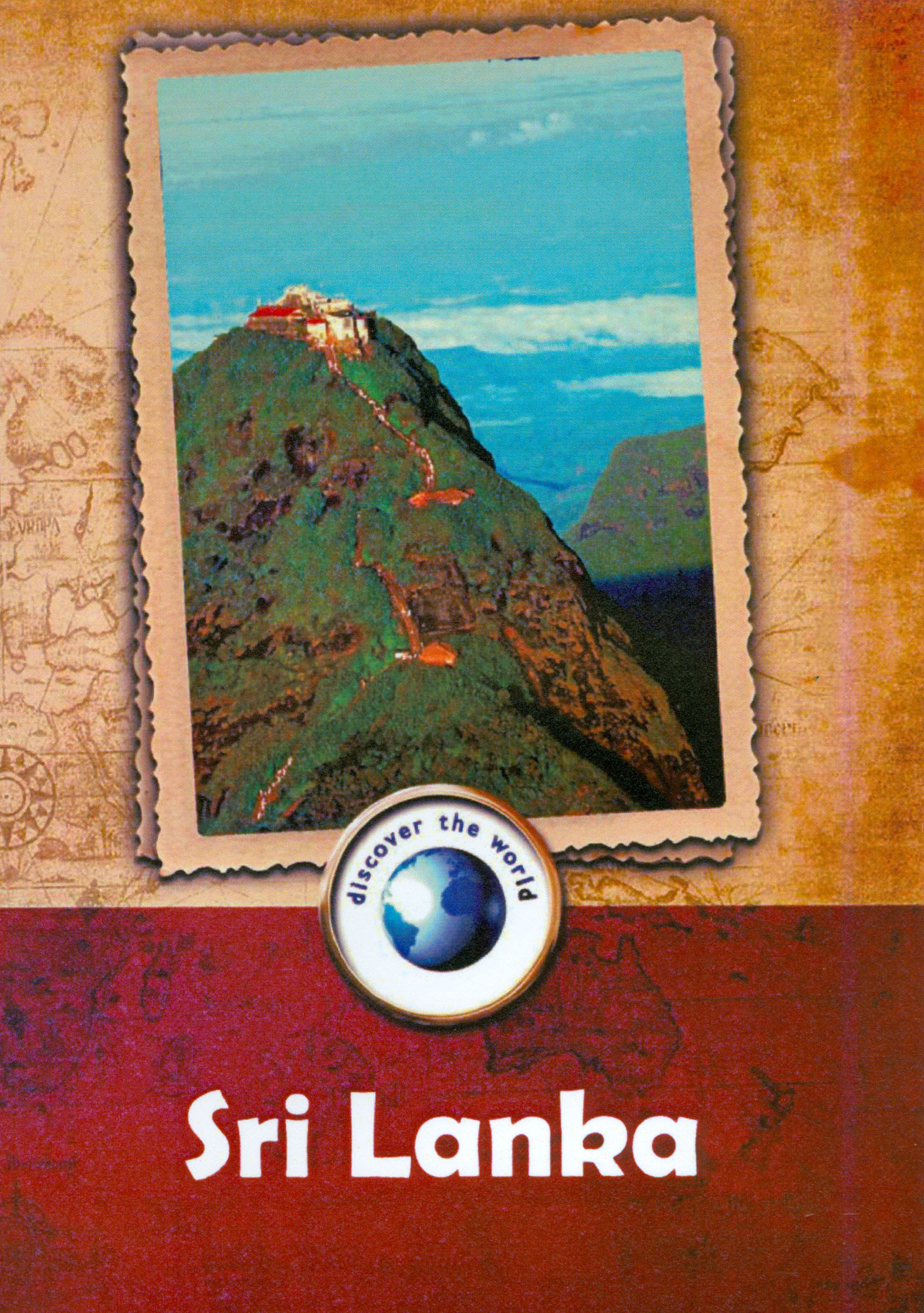 Discover the World: Sri Lanka