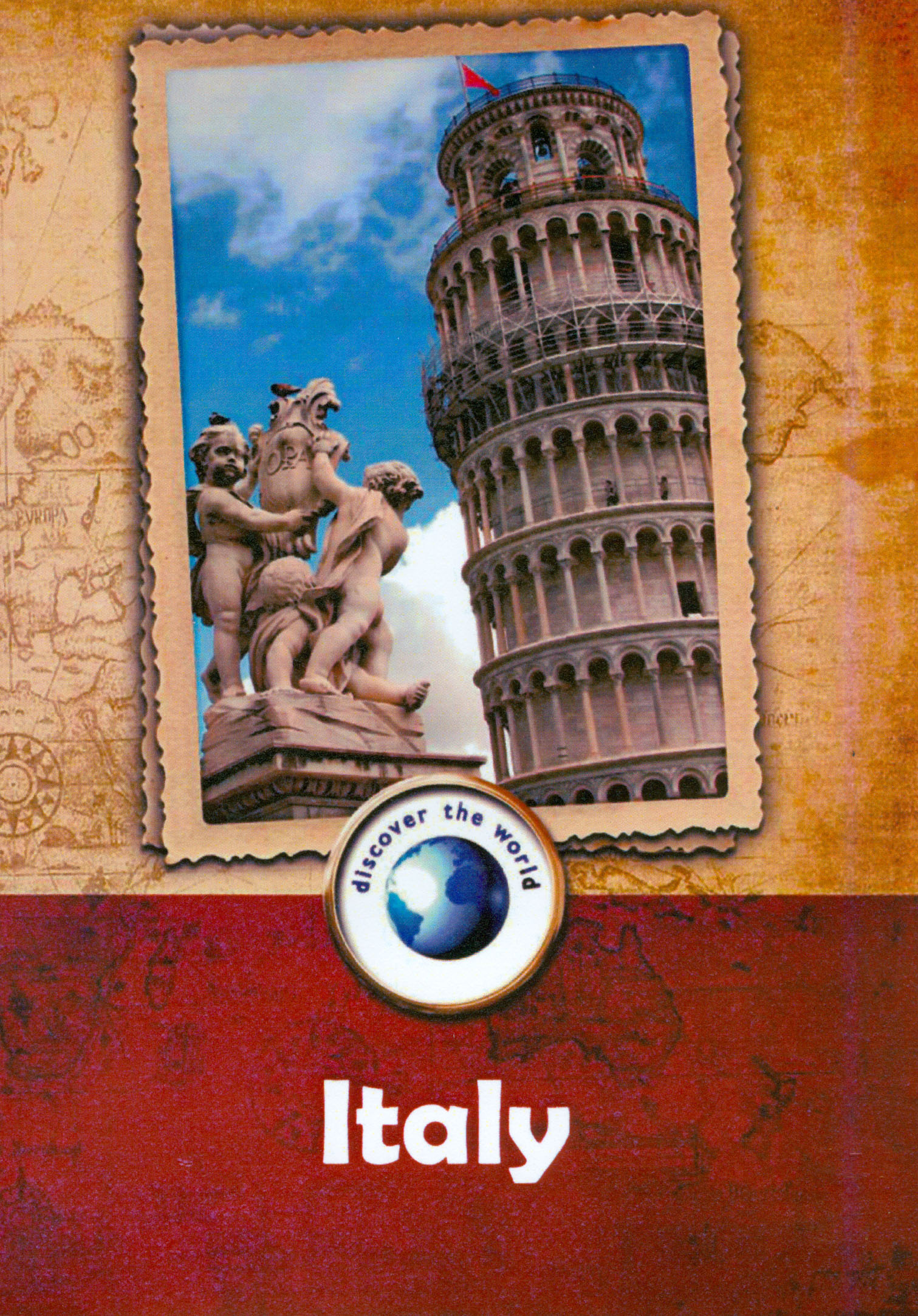 Discover the World: Italy