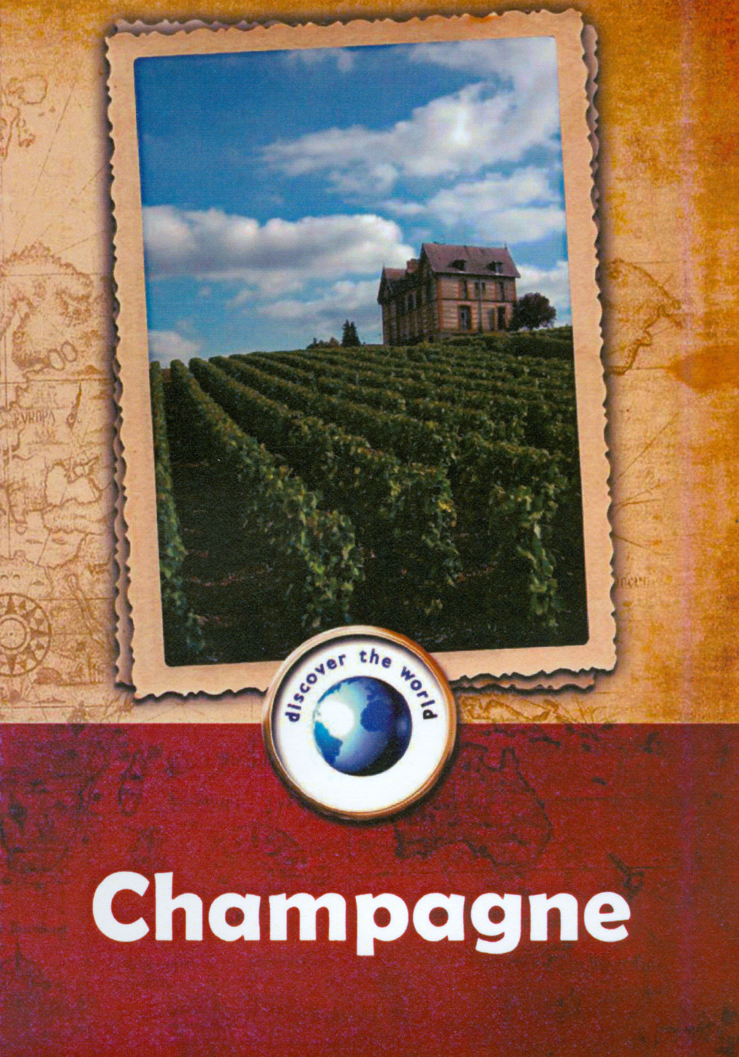 Discover the World: Champagne