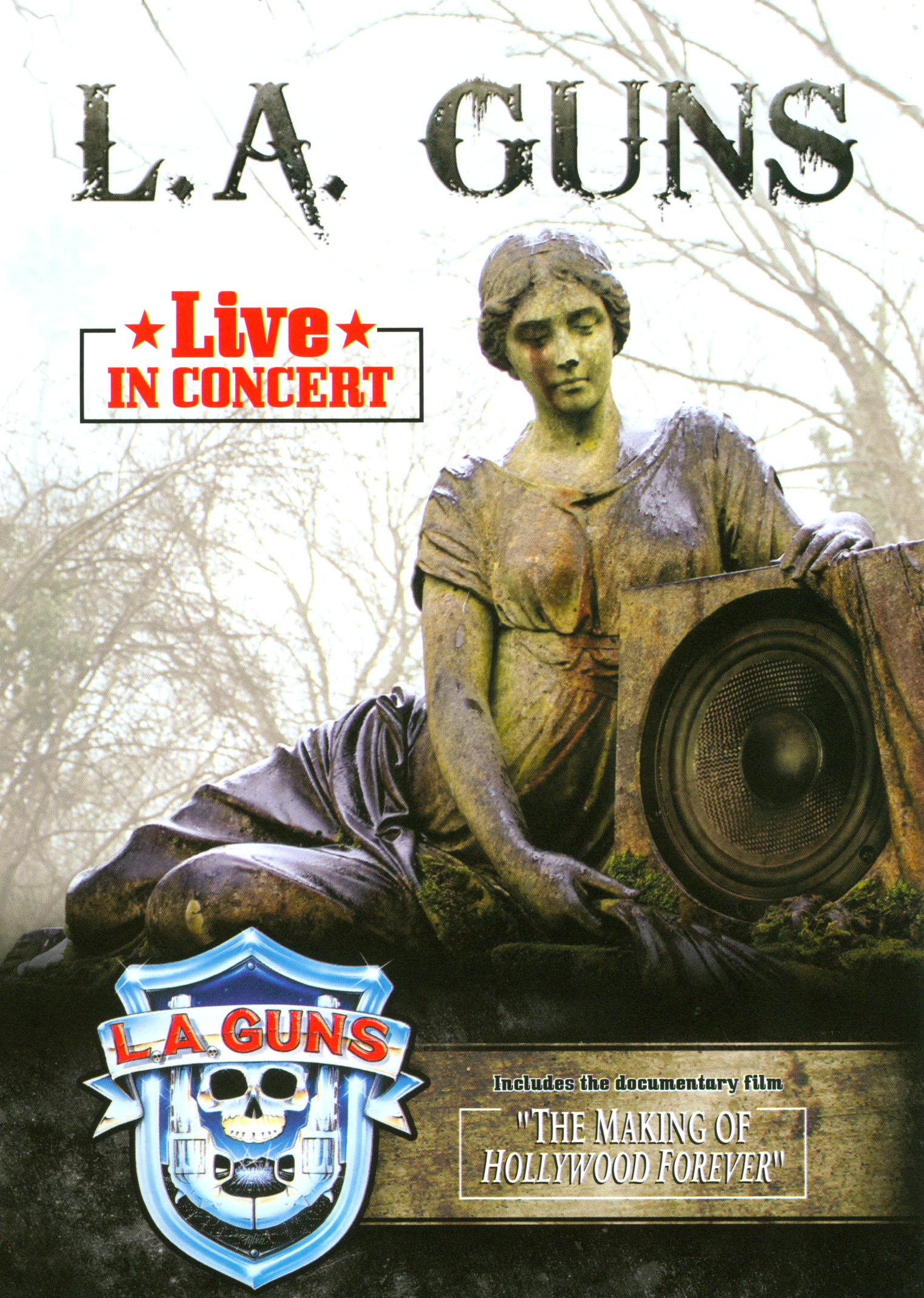 L.A. Guns: In Concert