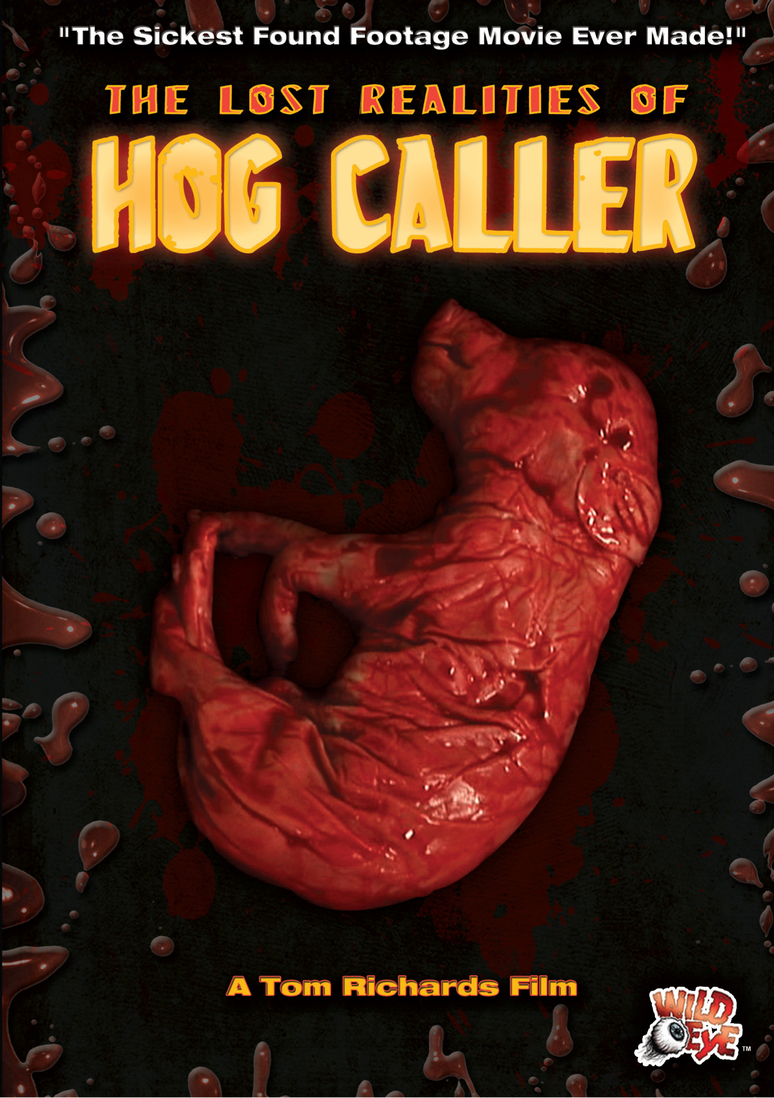 The Lost Realities of Hog Caller