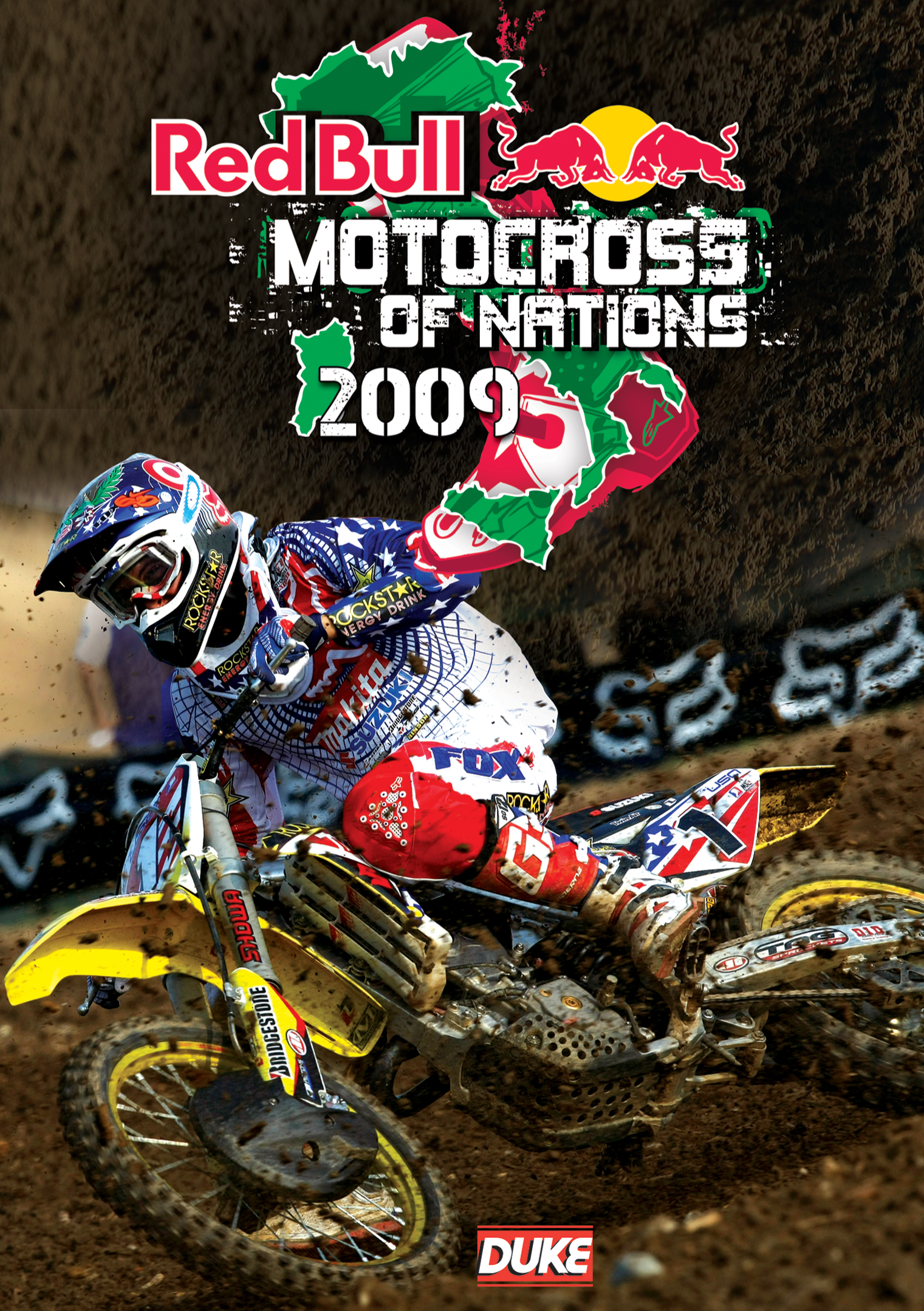 Motocross of Nations 2009
