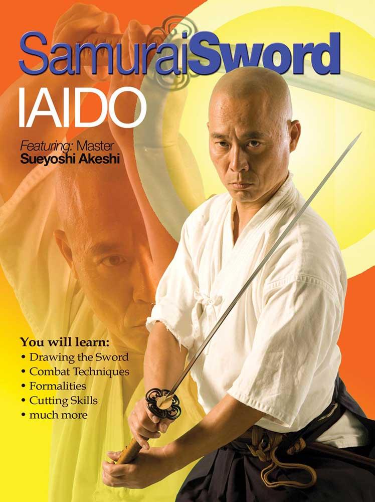Samurai Sword: Iaido