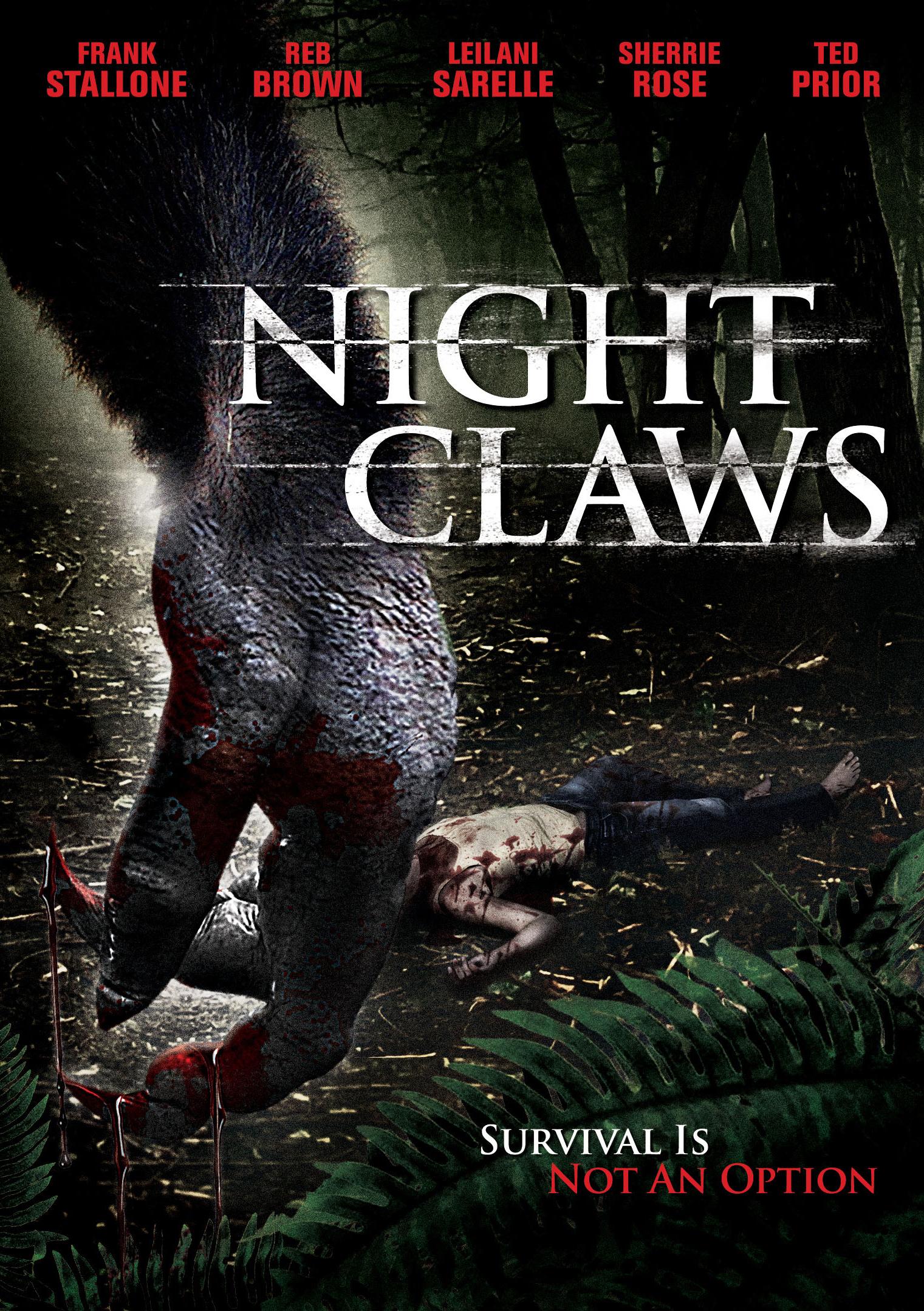 Nightclaws
