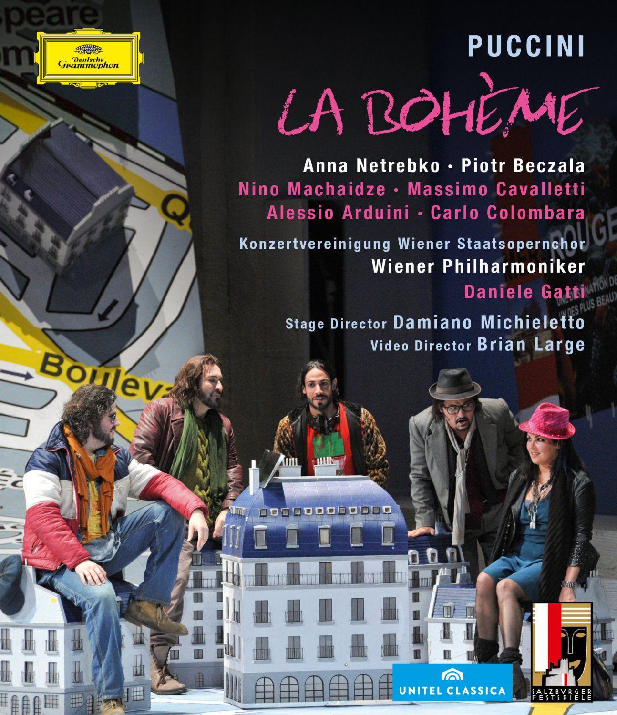 Bohème (Wiener Philharmoniker)