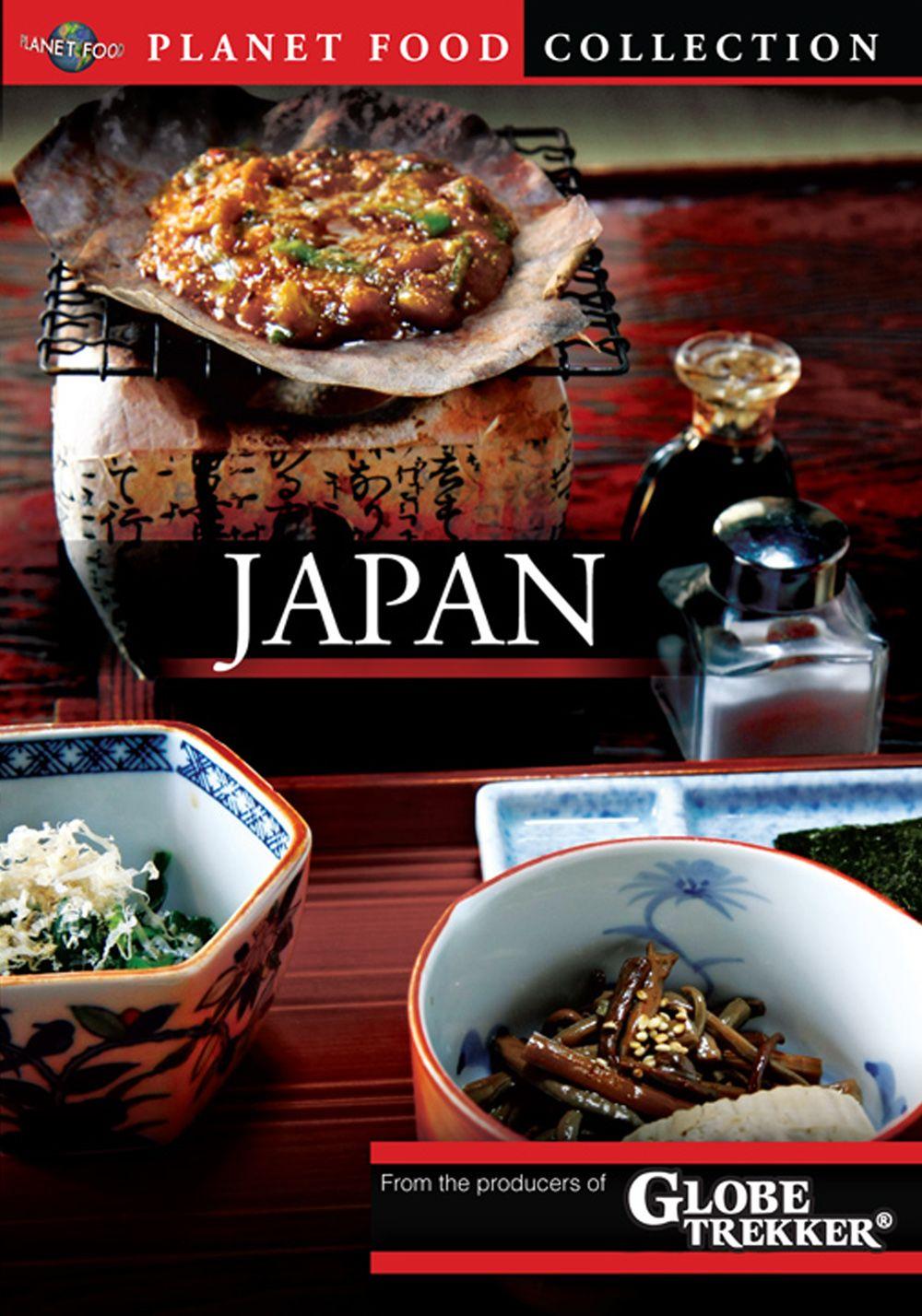Planet Food: Japan