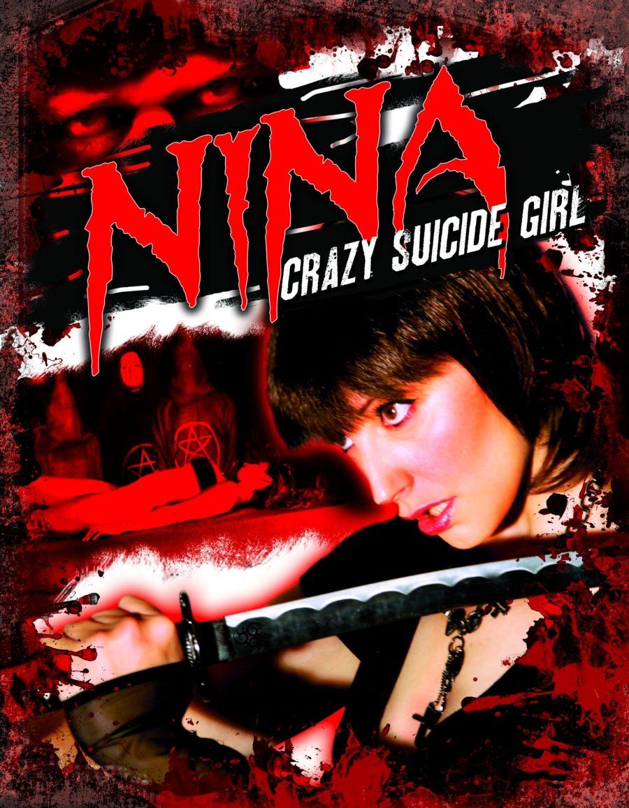 Nina: Crazy Suicide Girl