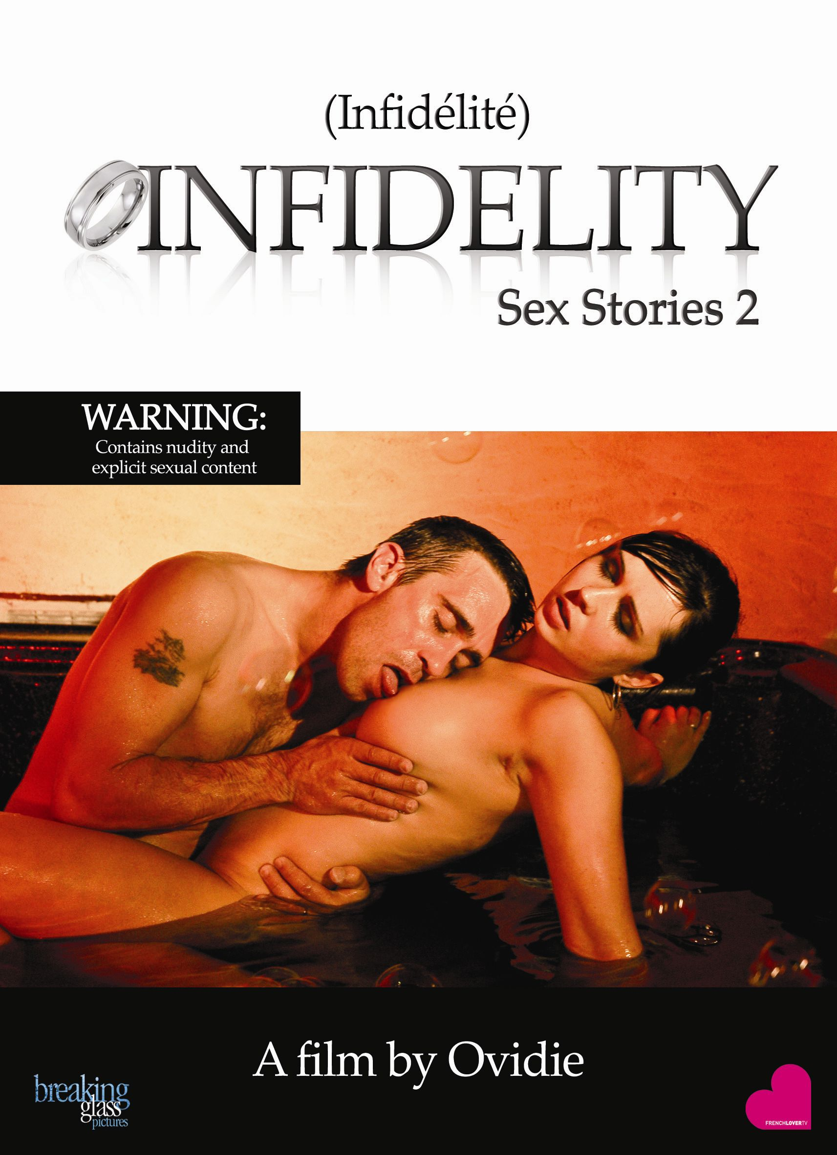 Sexual infidelity definition