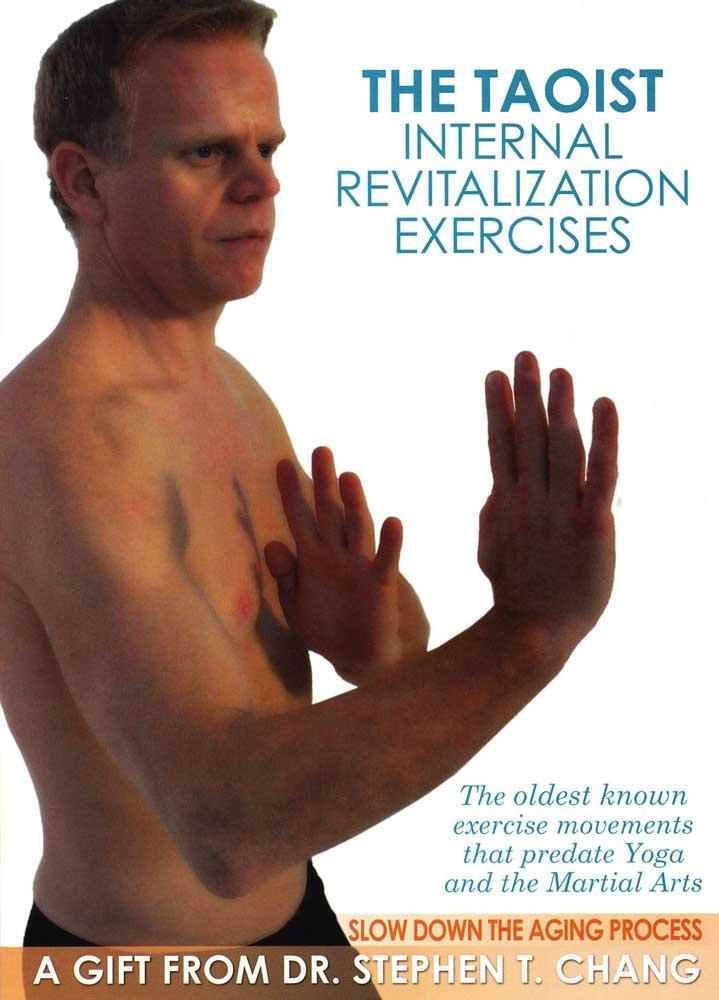 The Taoist Internal Revitalization Exercises