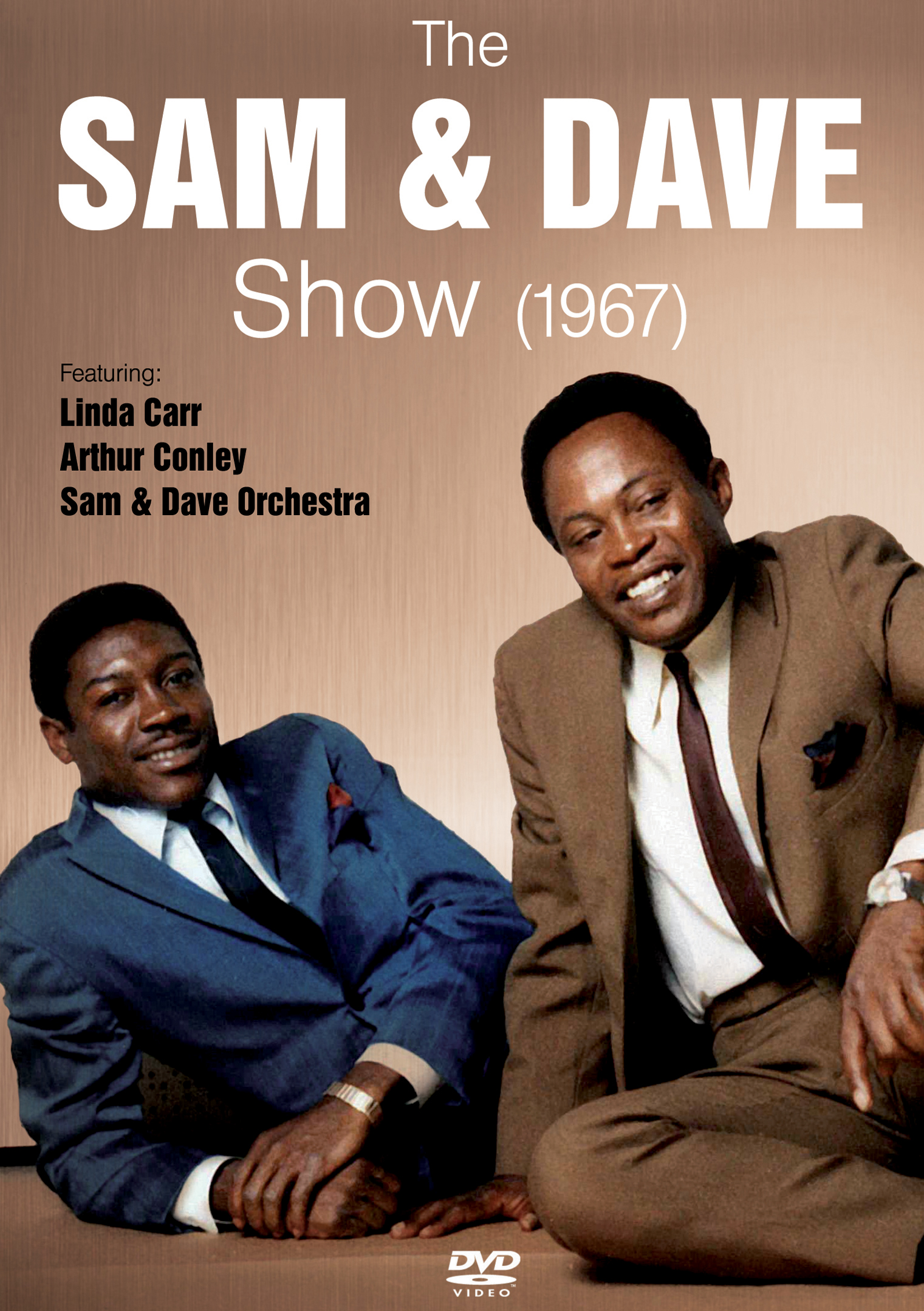 The Sam & Dave Show (1967)