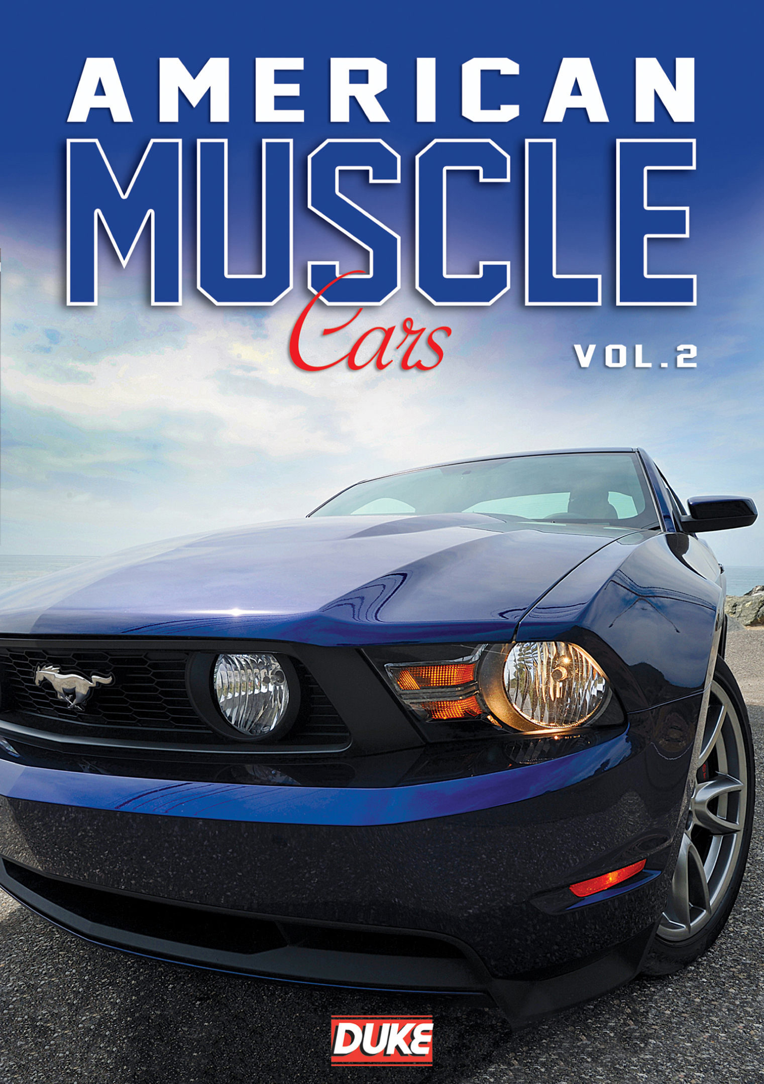 American Muscle Cars, Vol. 2