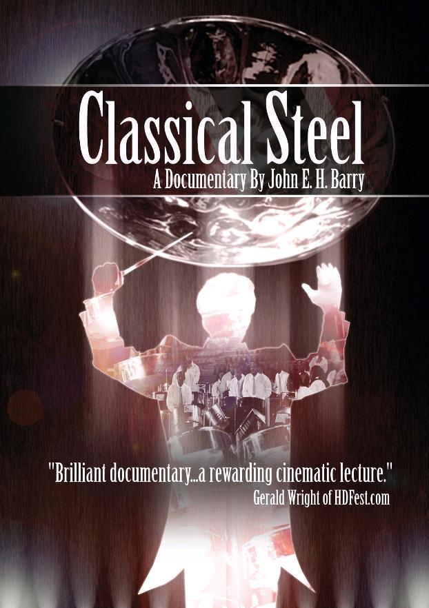 Classical Steel