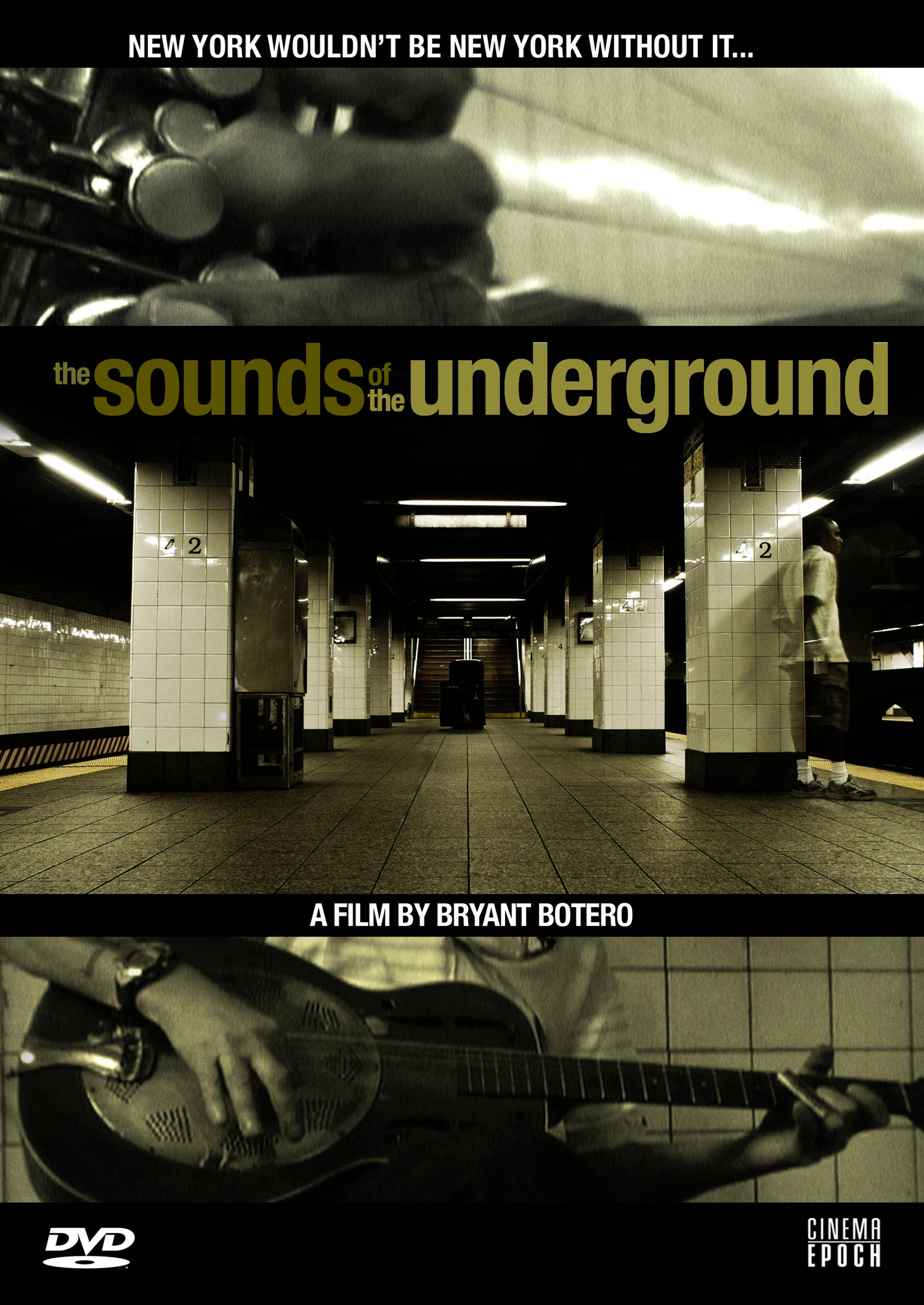 The Sounds of the Underground