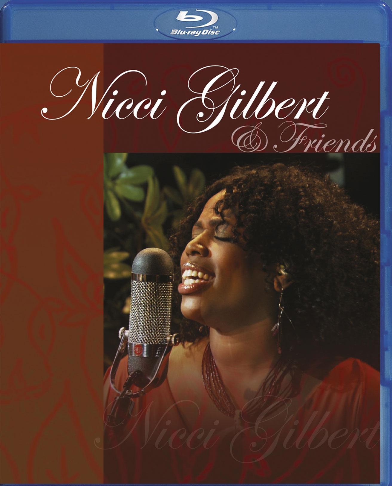 Nicci Gilbert & Friends