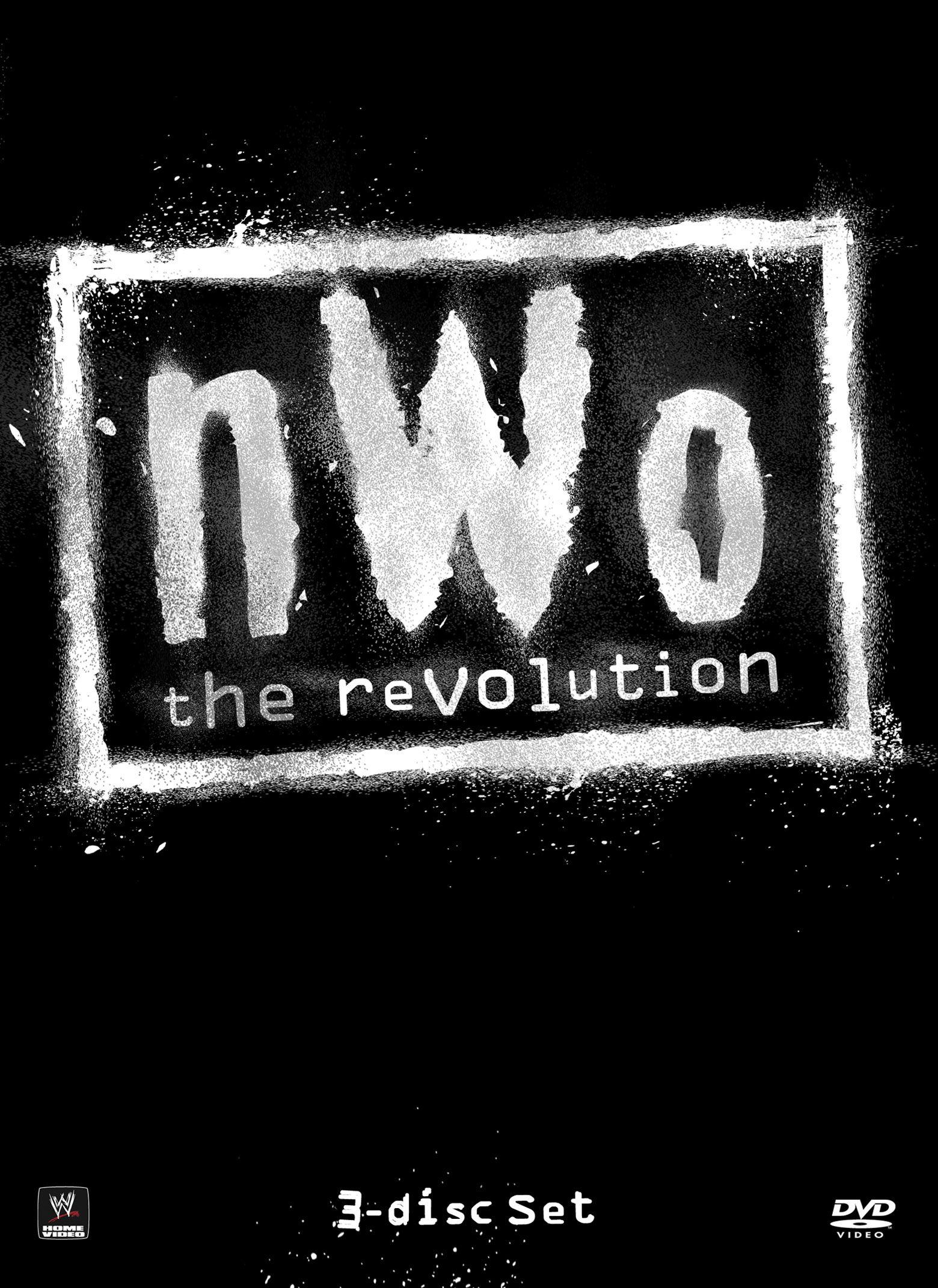 WWE: nWo - The Revolution