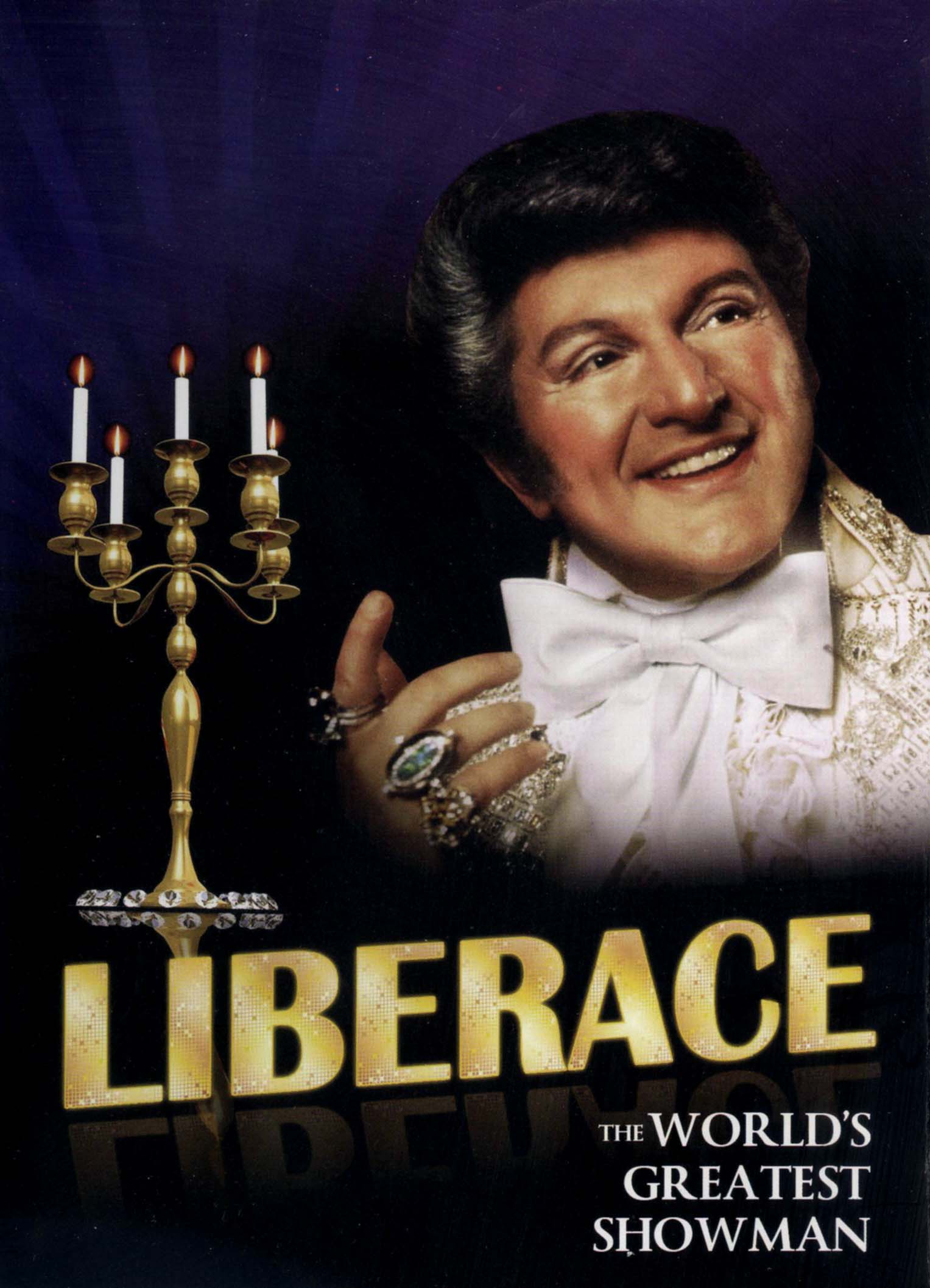 Liberace: The World's Greatest Showman
