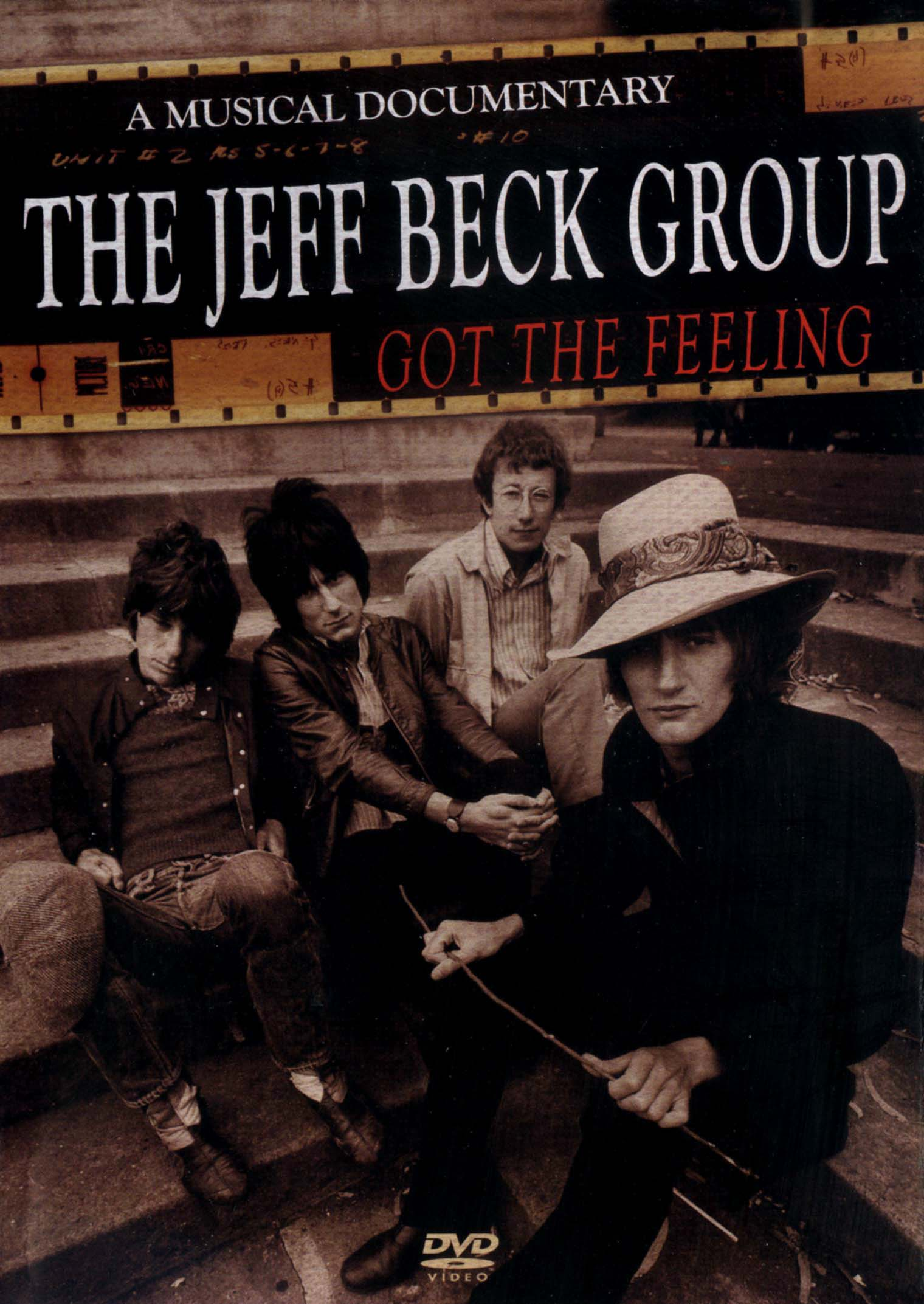 The Jeff Beck Group: Got the Feeling