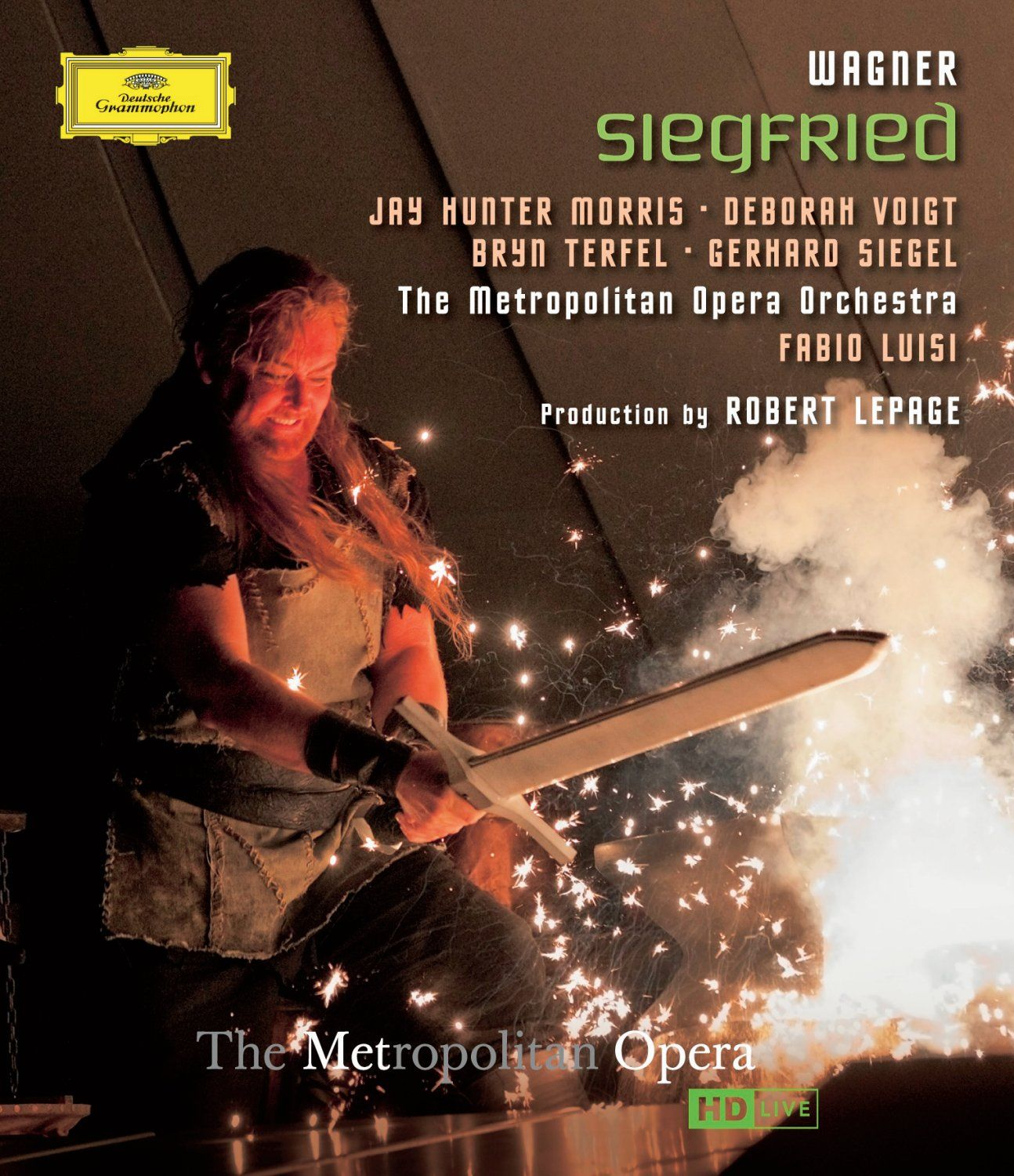 Siegfried (The Metropolitan Opera)