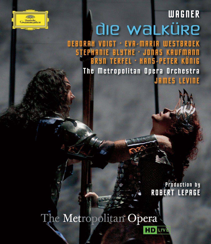 Die Walküre (The Metropolitan Opera)