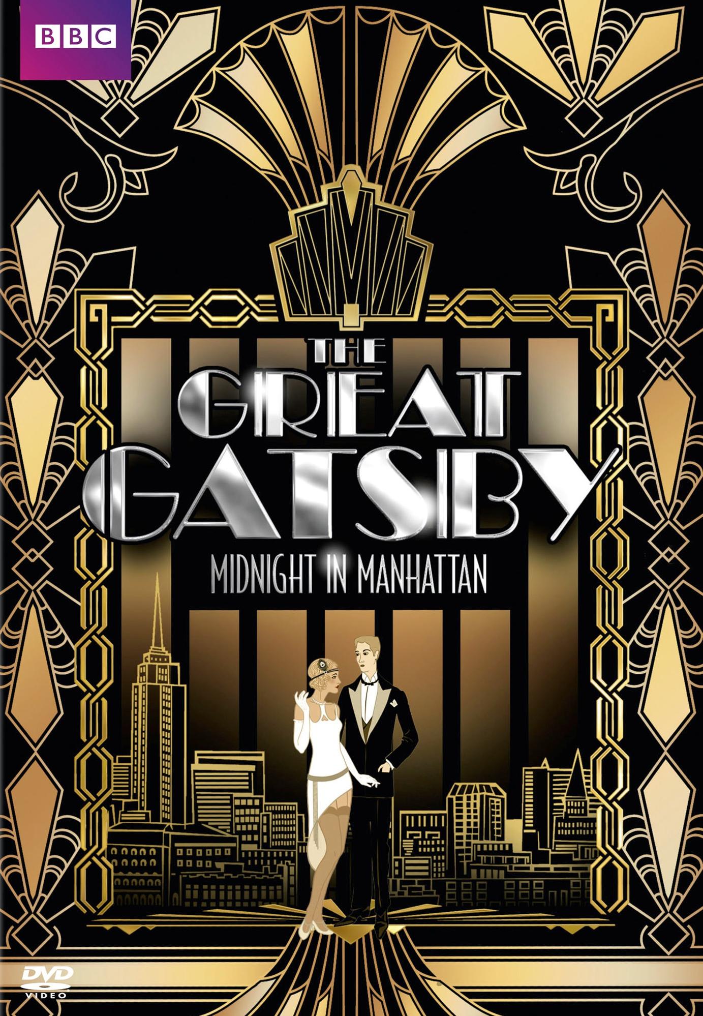 Omnibus: The Great Gatsby - Midnight in Manhattan