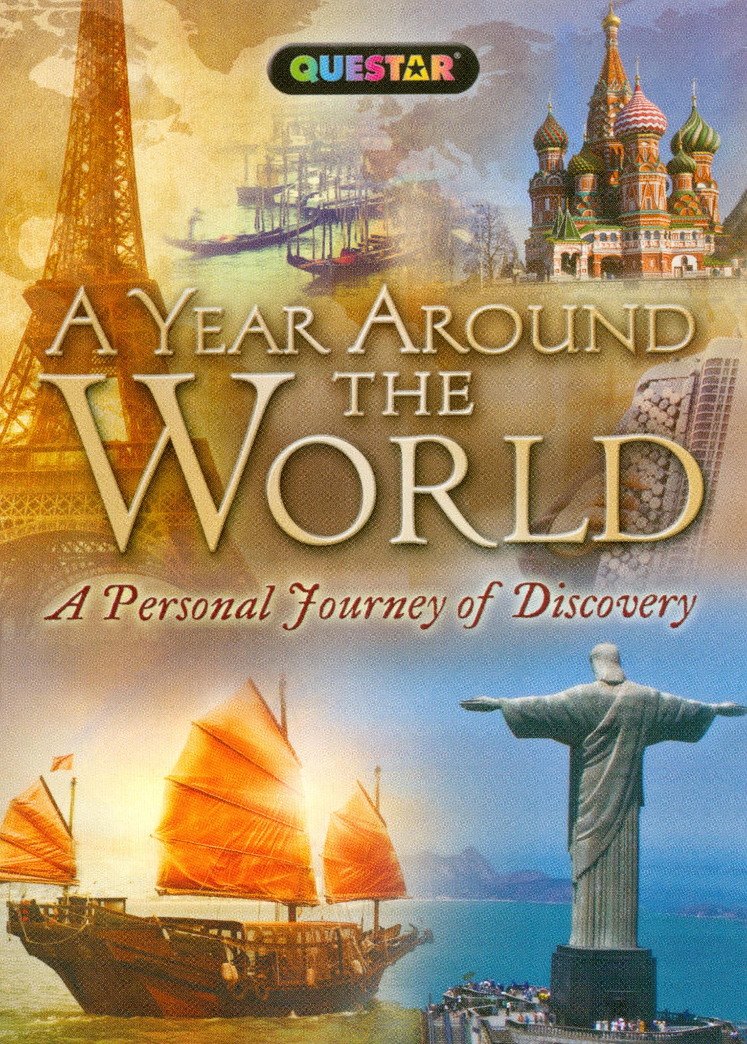 A Year Around the World