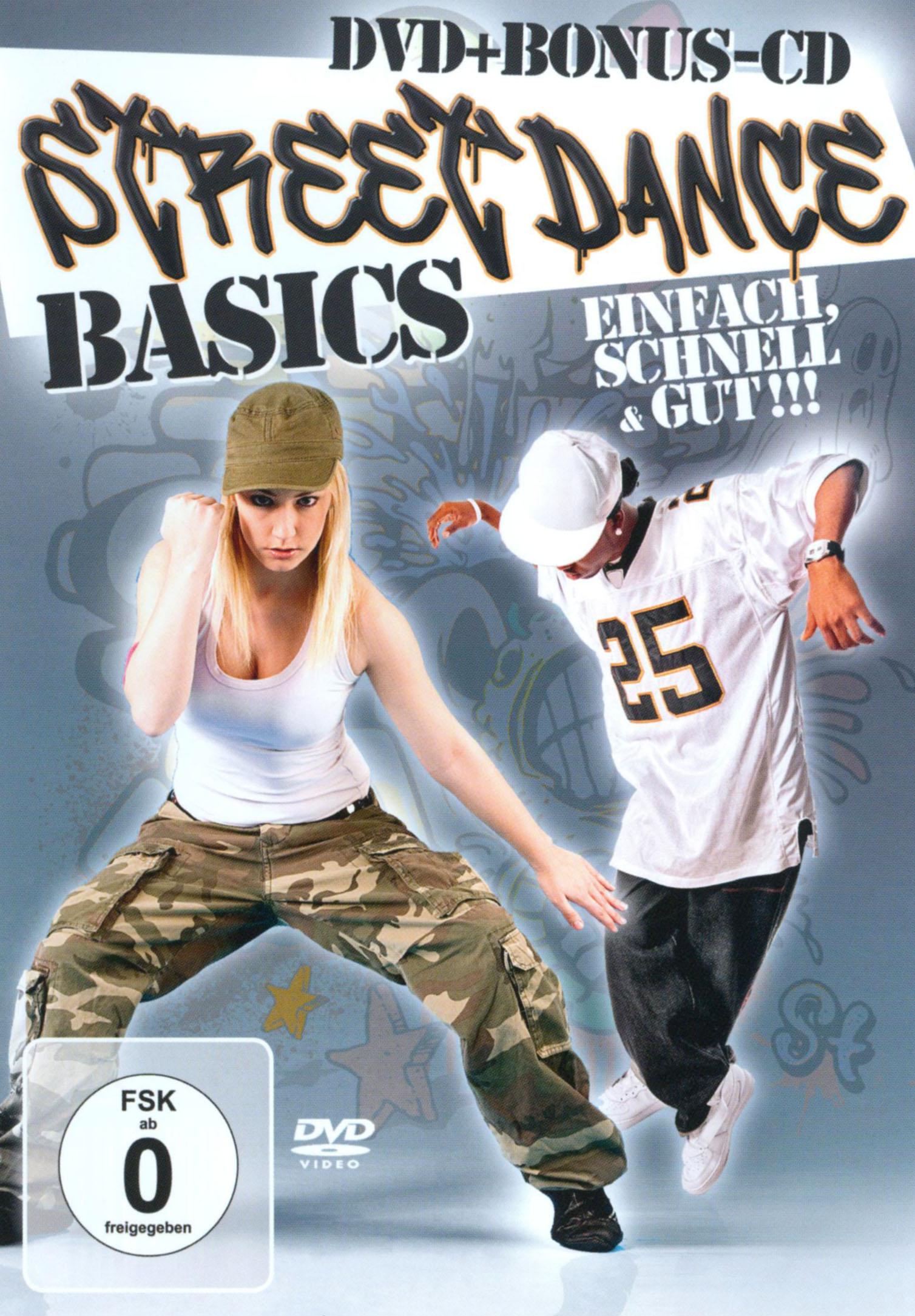 Street Dance Basics