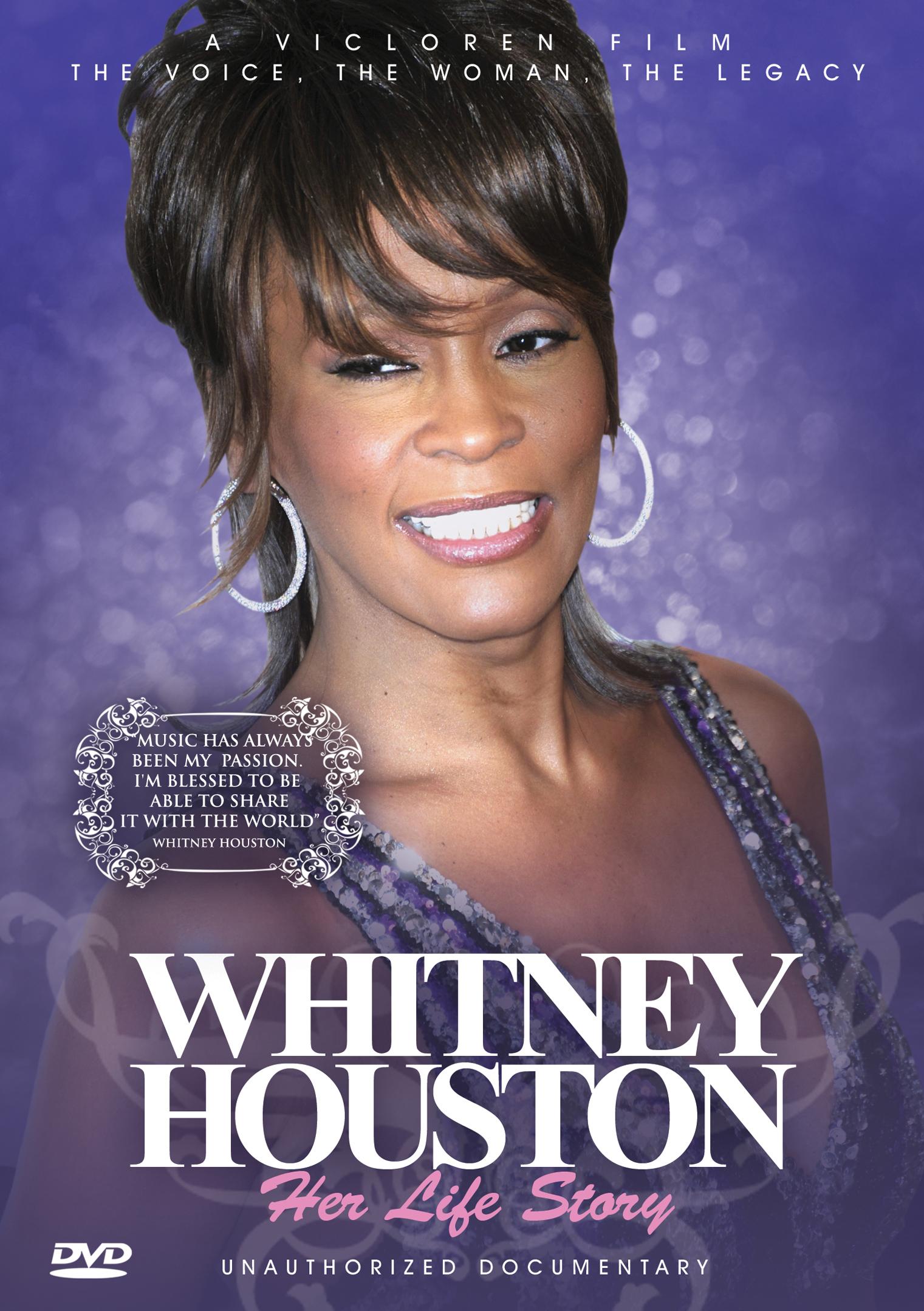 Whitney Houston: Her Life Story - Unauthorized Documentary