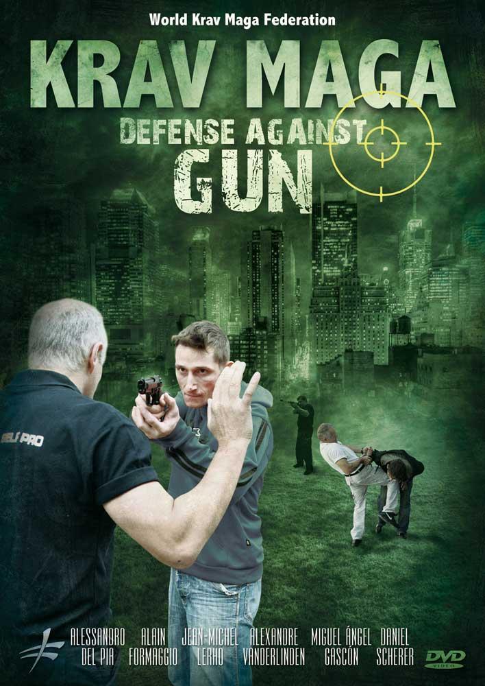 Krav Maga: Defense Against Gun