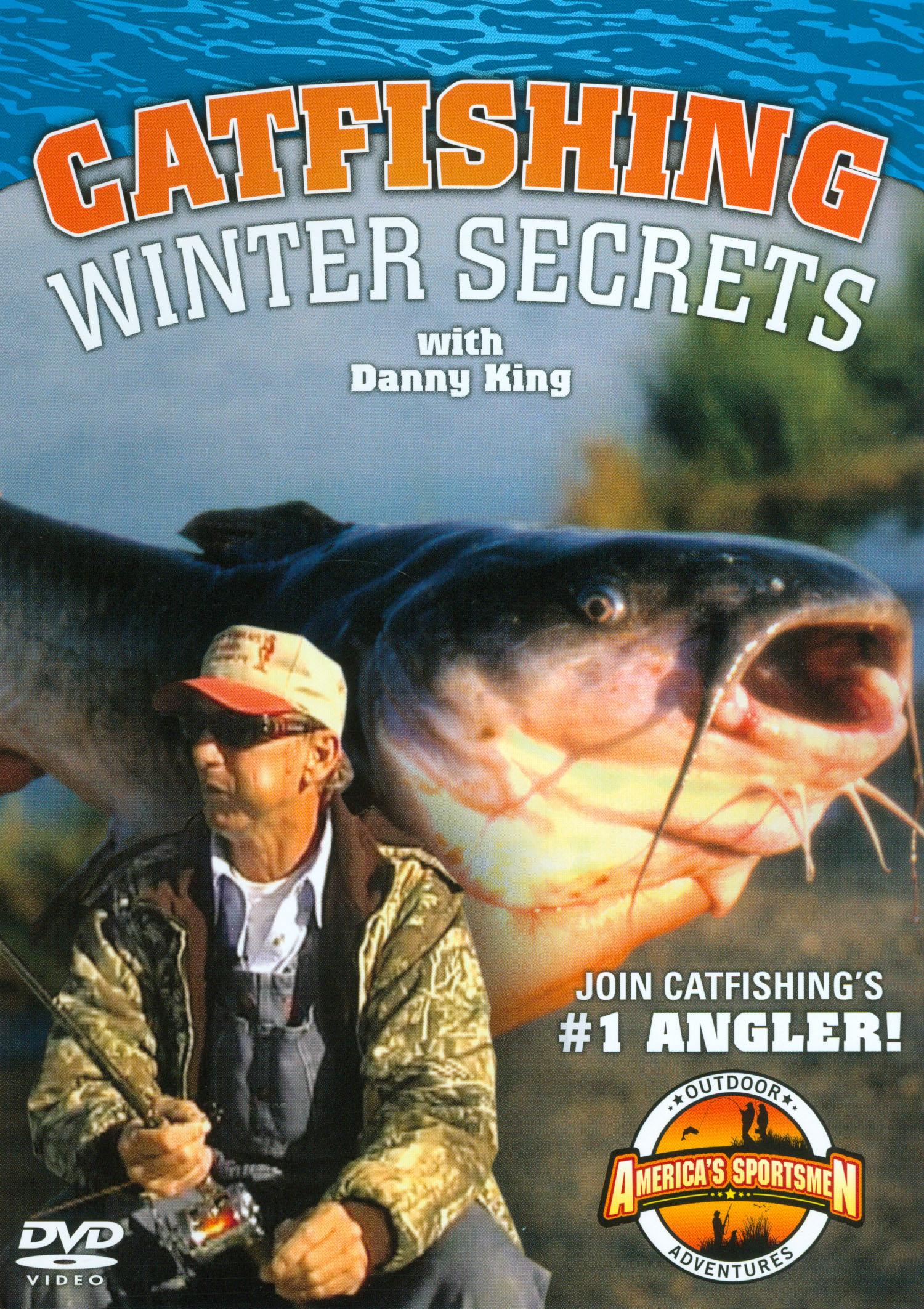 Catfishing: Winter Secrets with Danny King