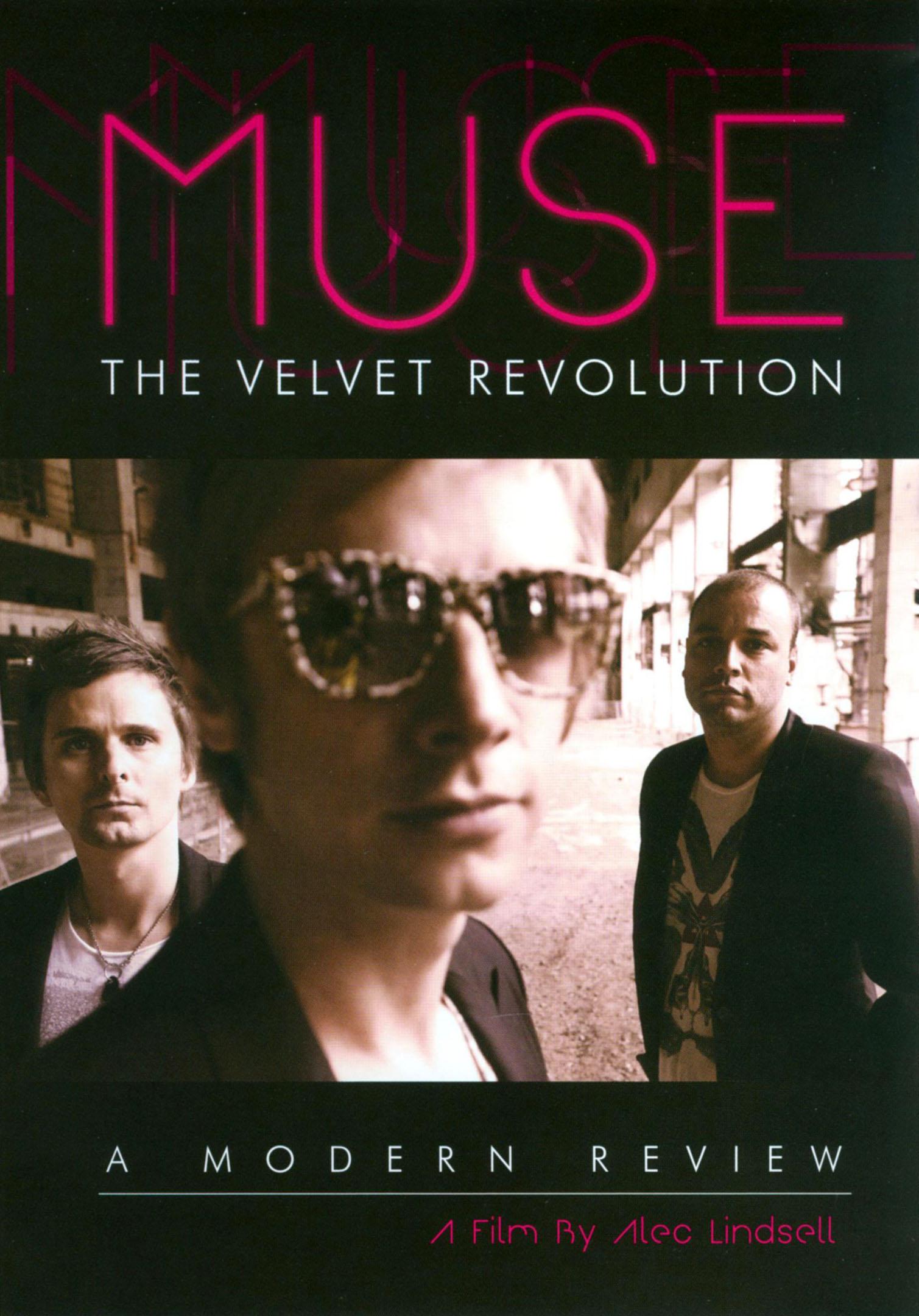 Muse: The Velvet Revolution